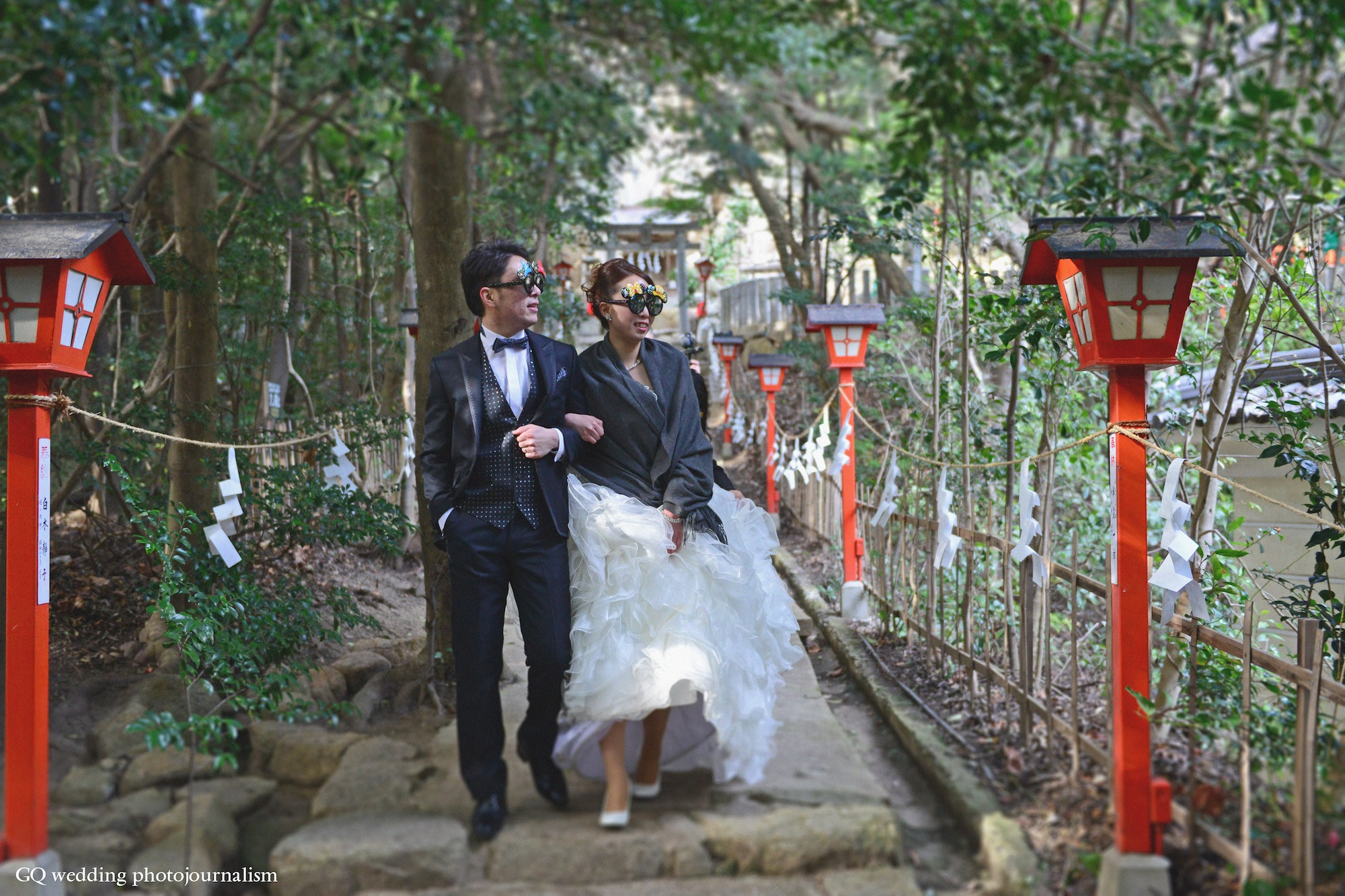 結婚式前撮り18