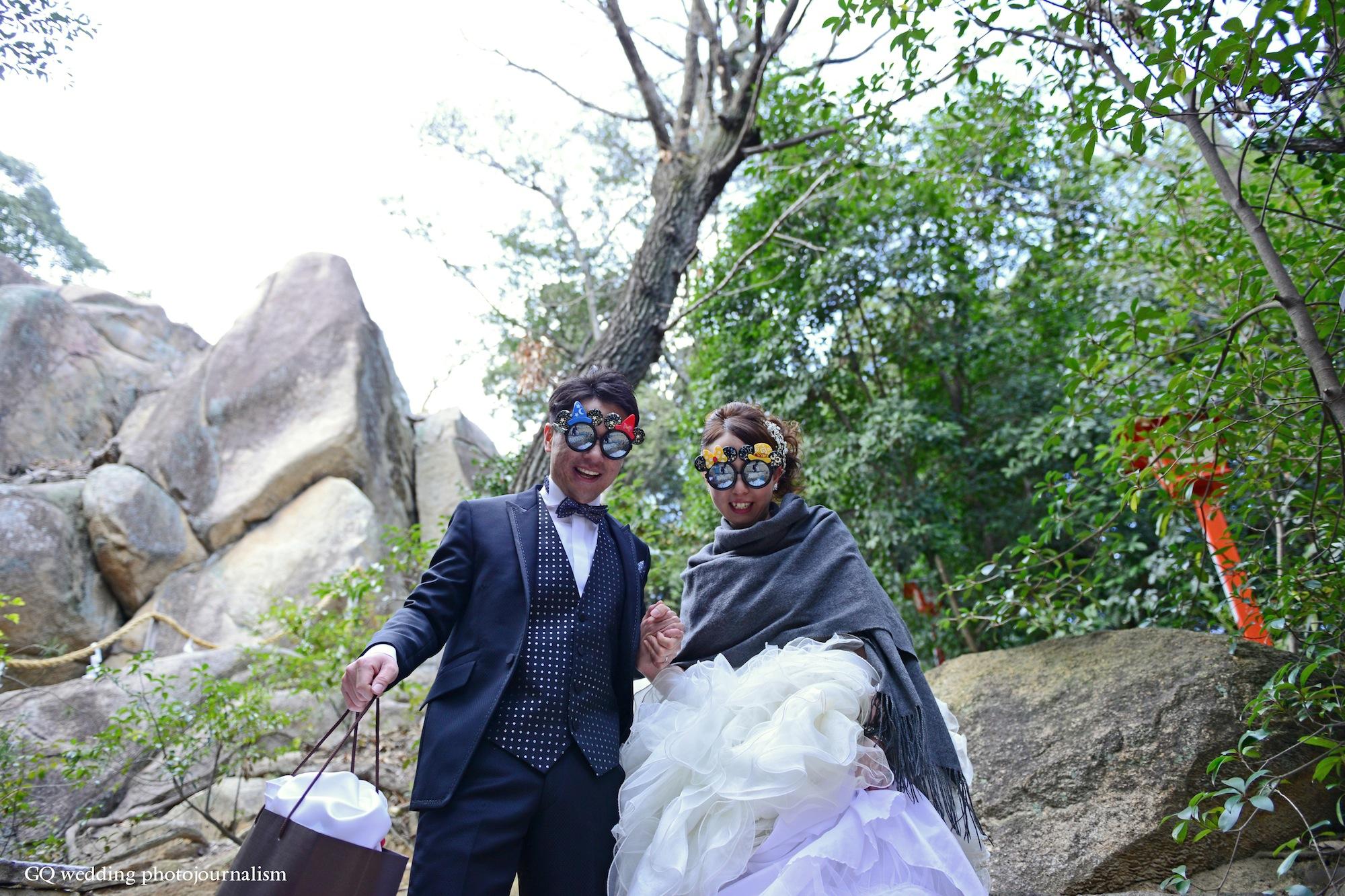 結婚式前撮り19
