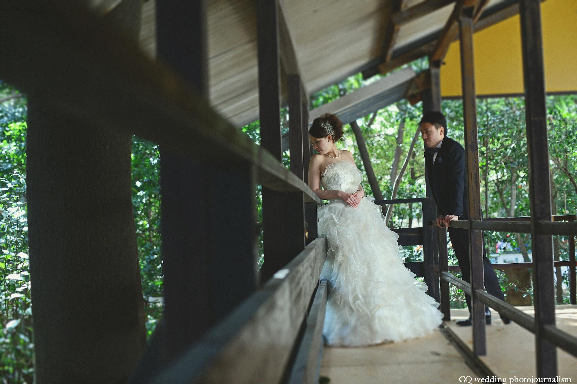 結婚式前撮り24