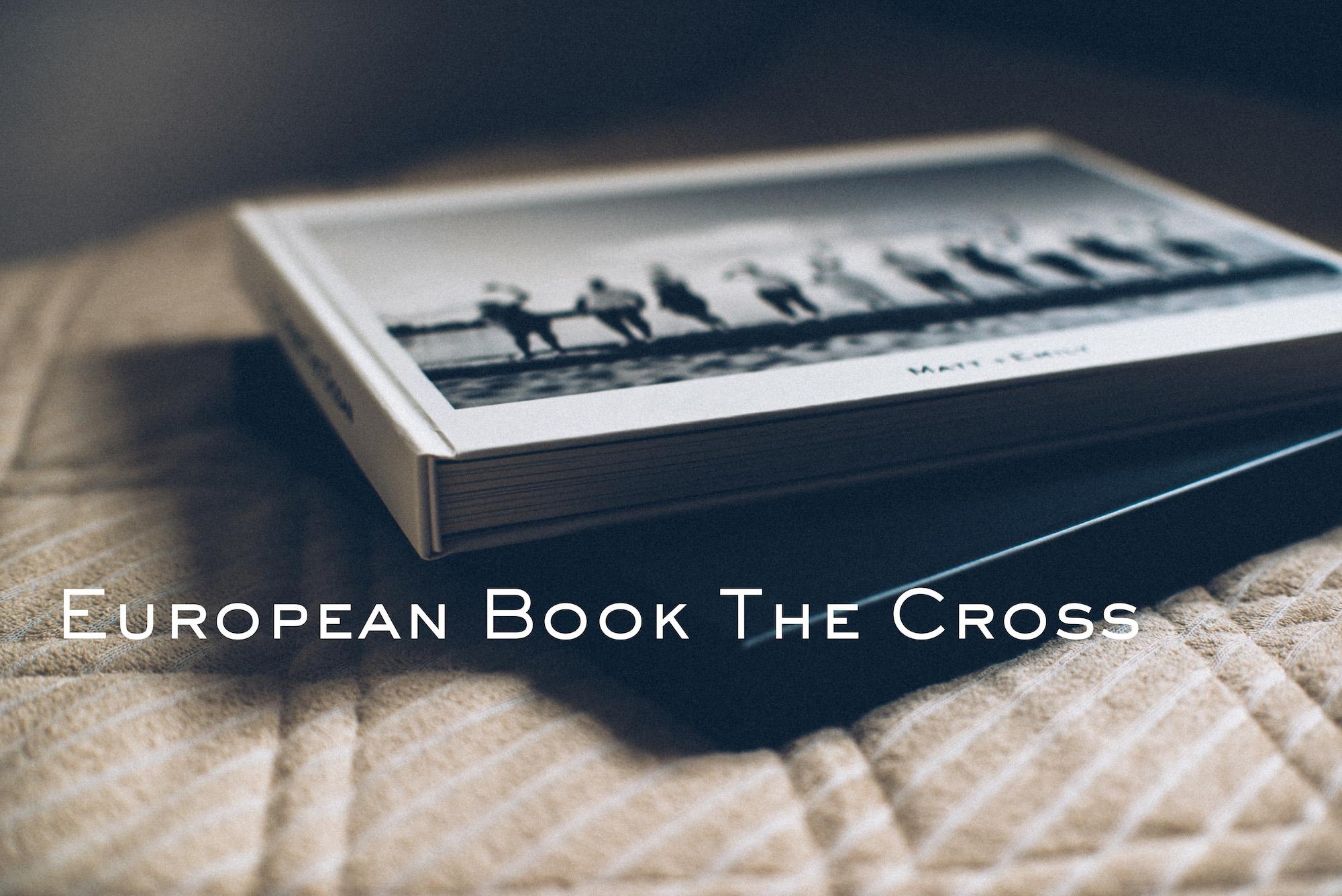 European Book Cross