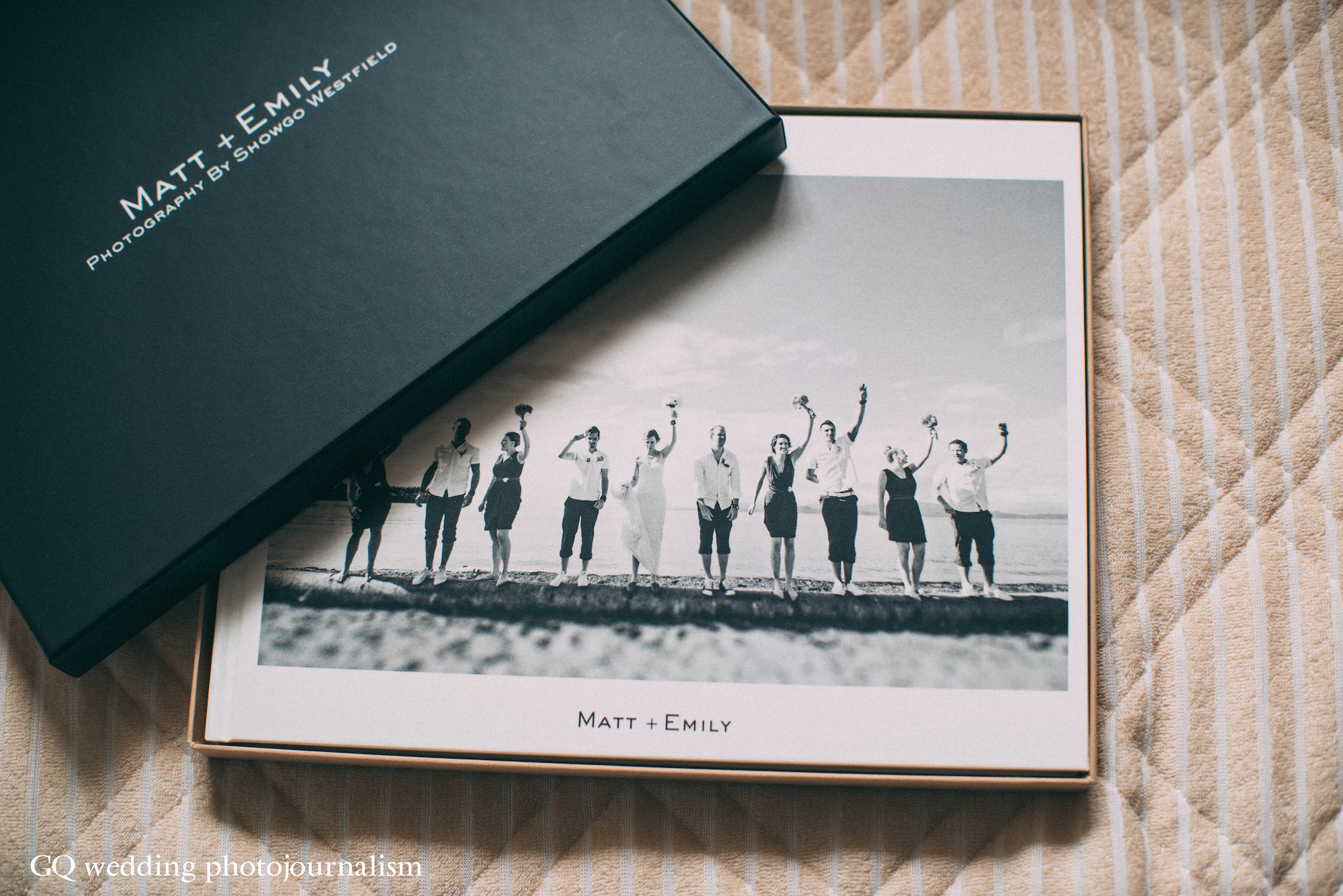 Wedding Book3