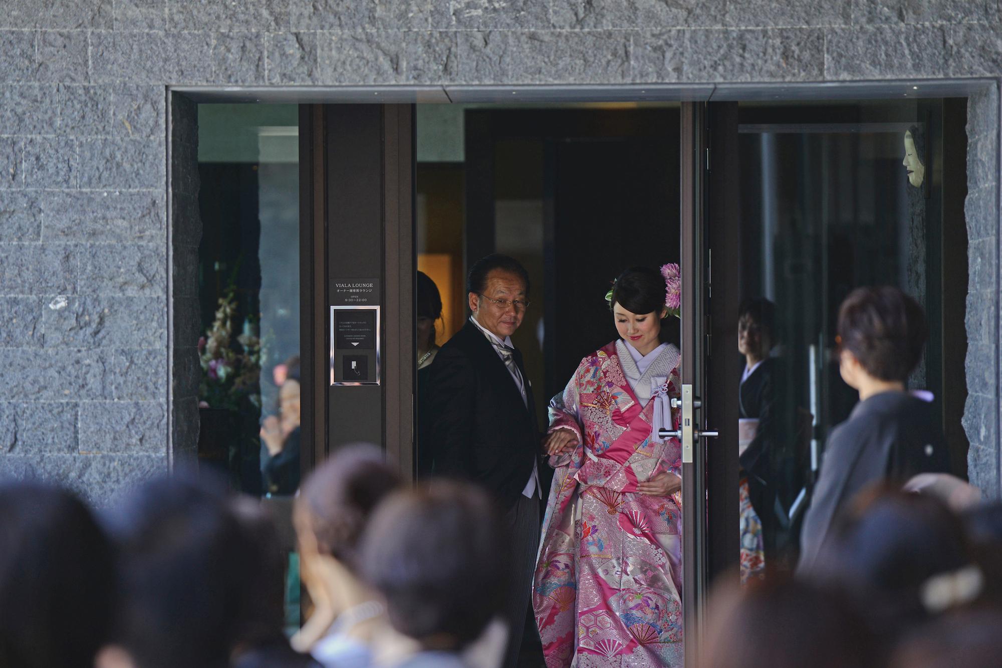 Wedding kobe07