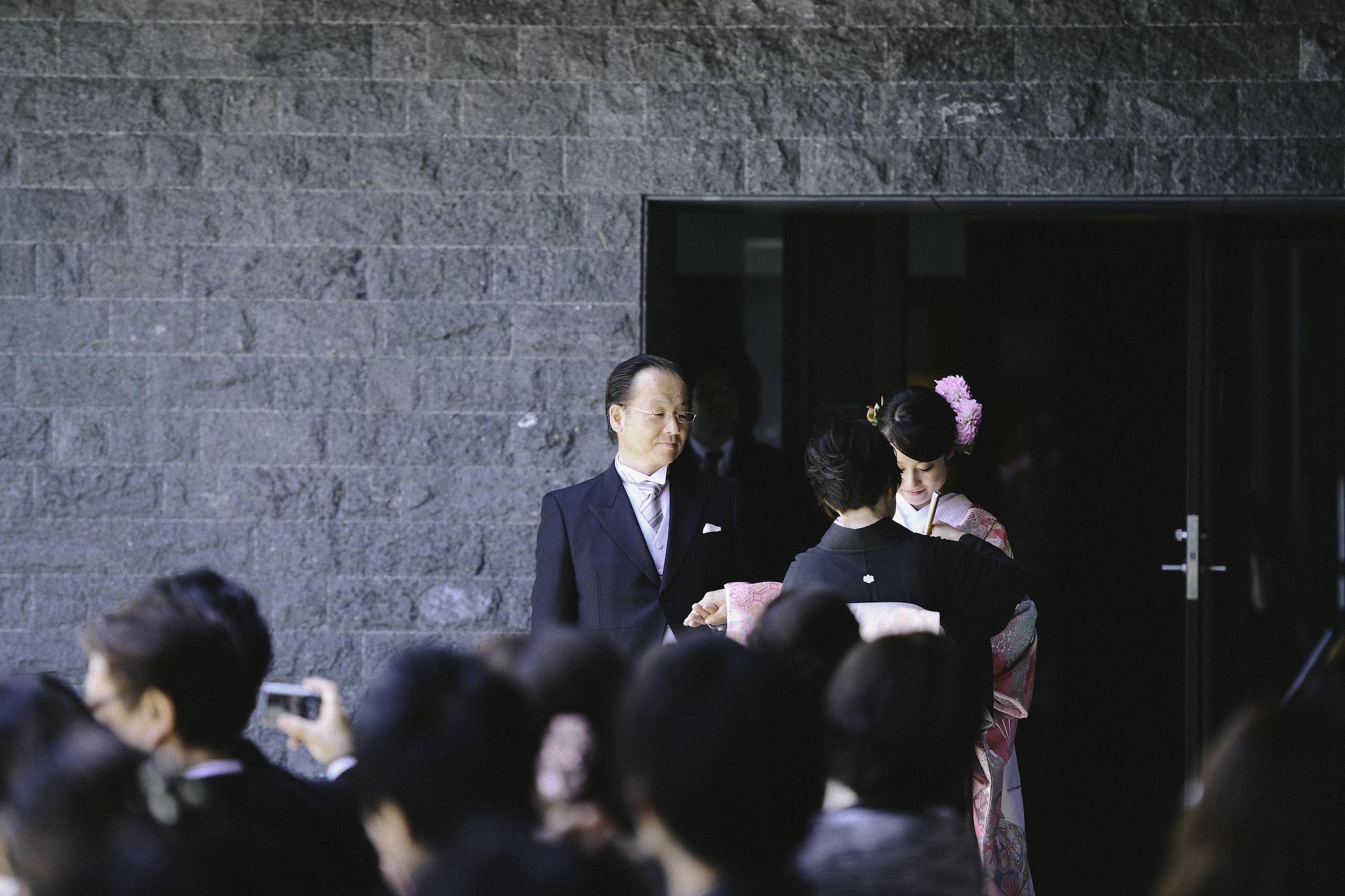 Wedding kobe08