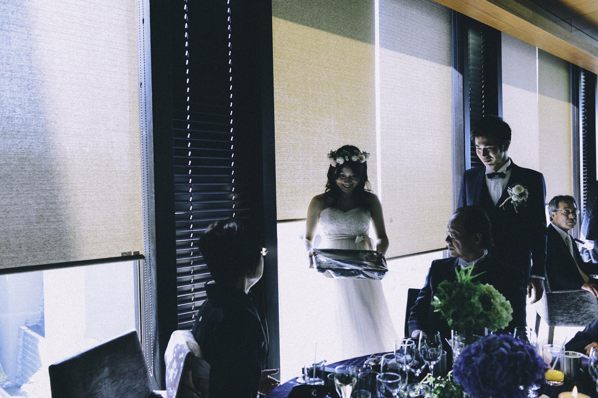Wedding kobe40
