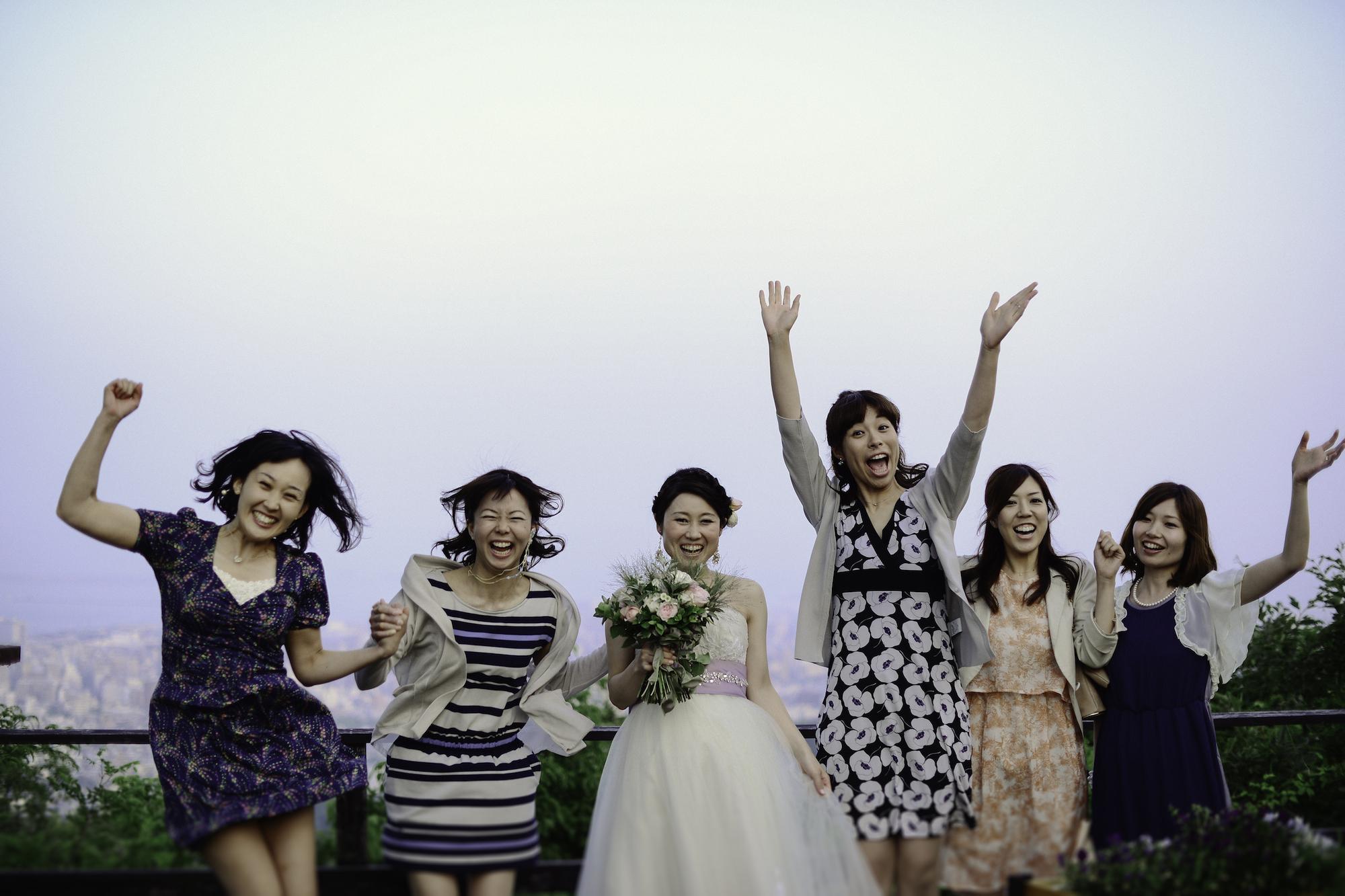 Wedding kobe52