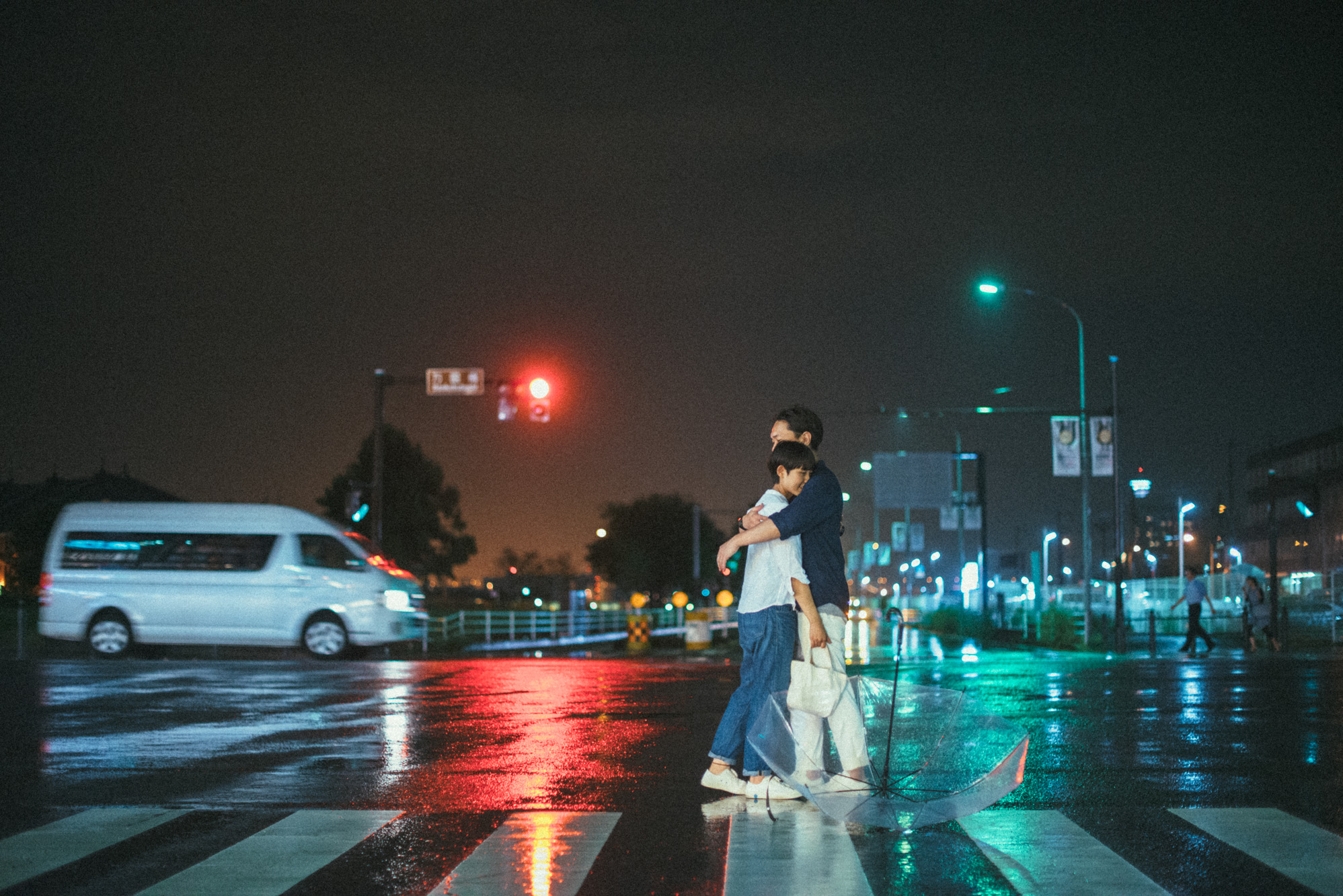 engagement tokyo99