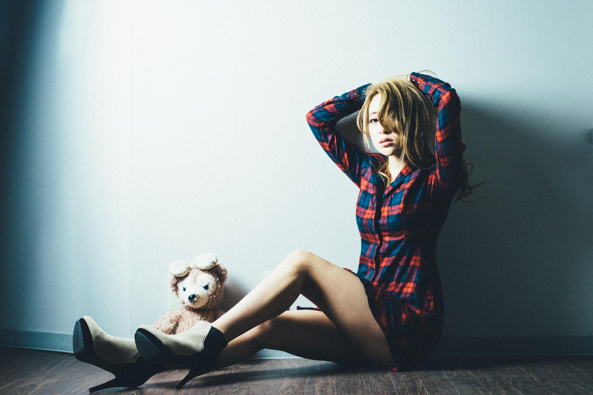 fashion model08