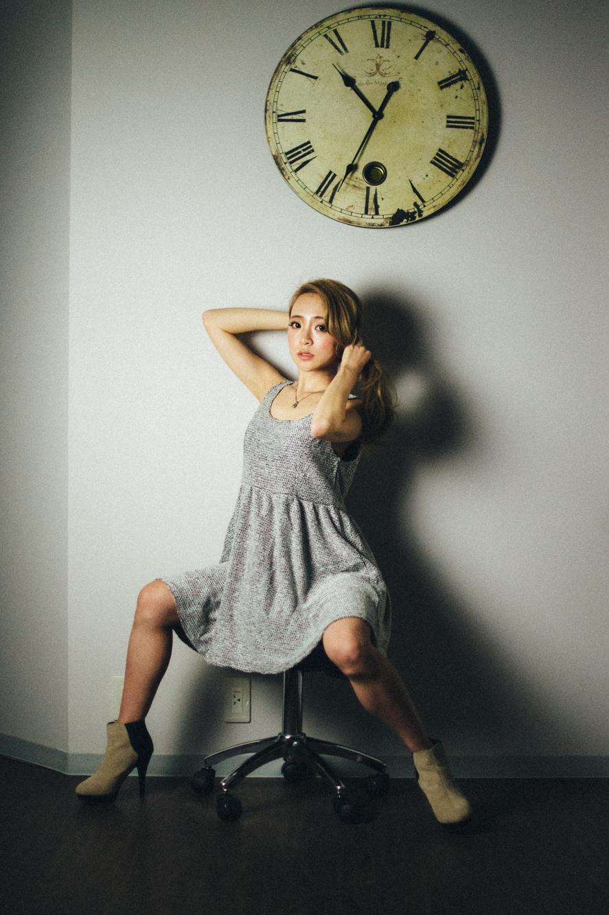 fashion model37