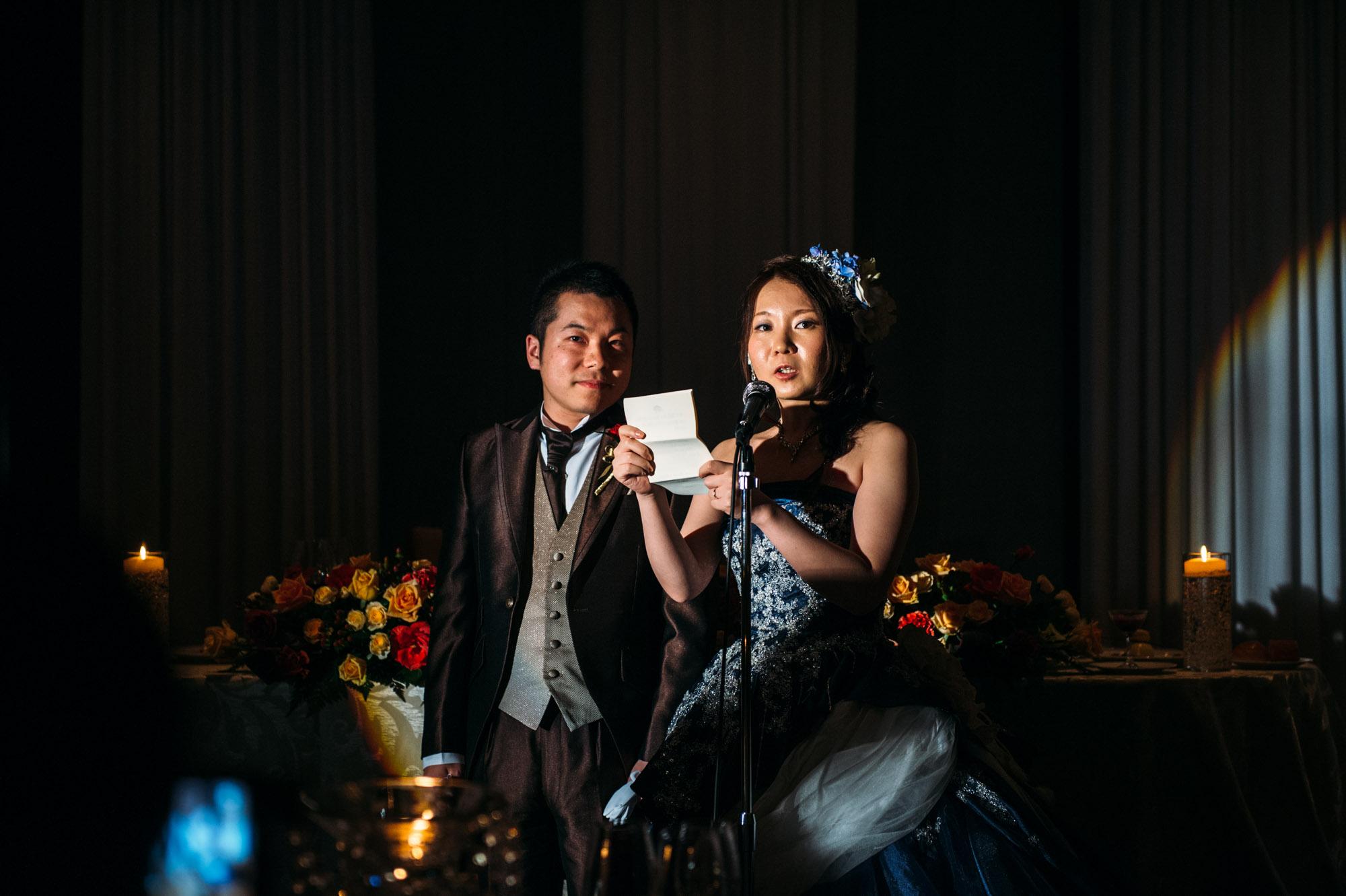 hilton wedding100