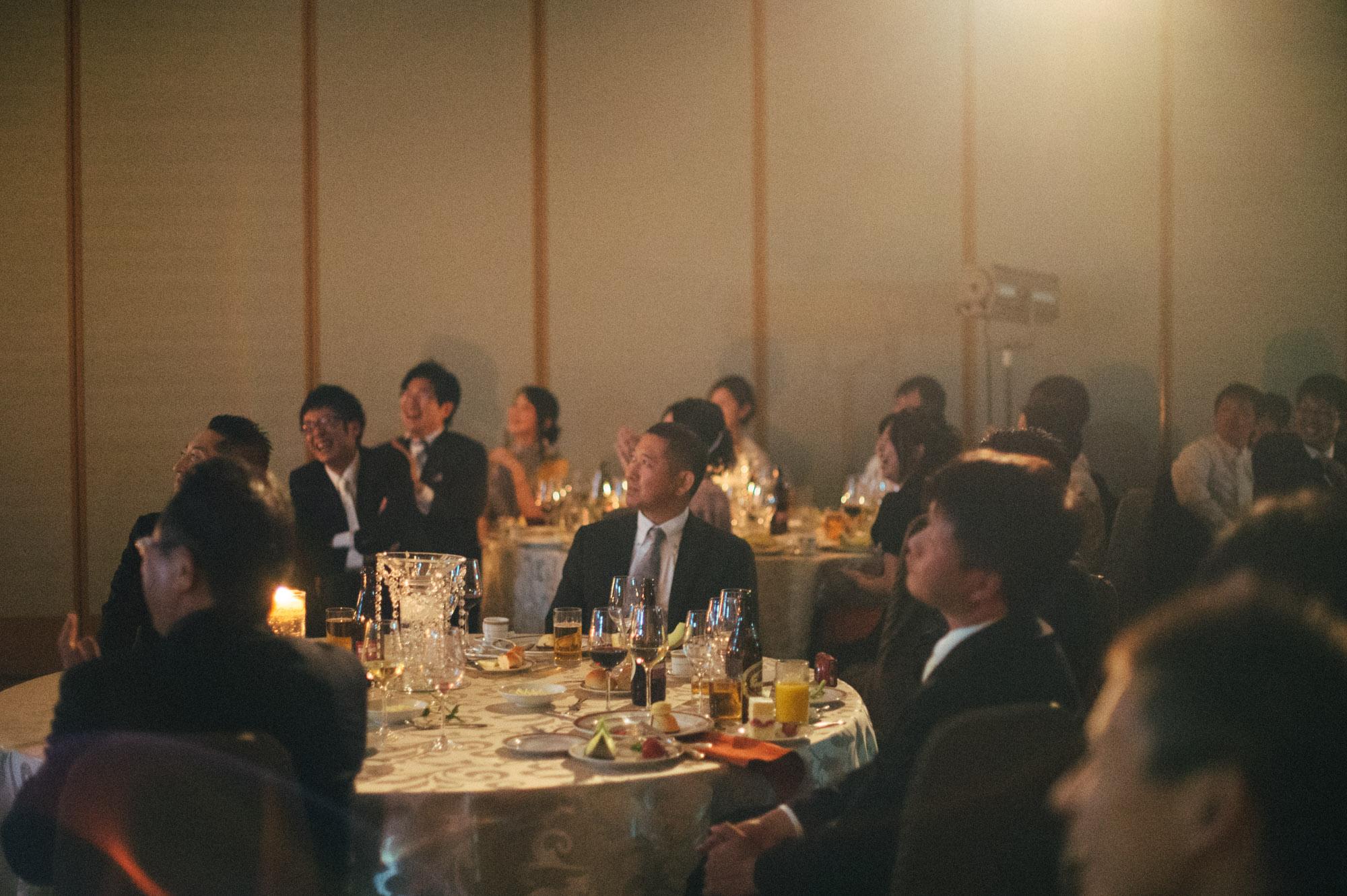 hilton wedding109