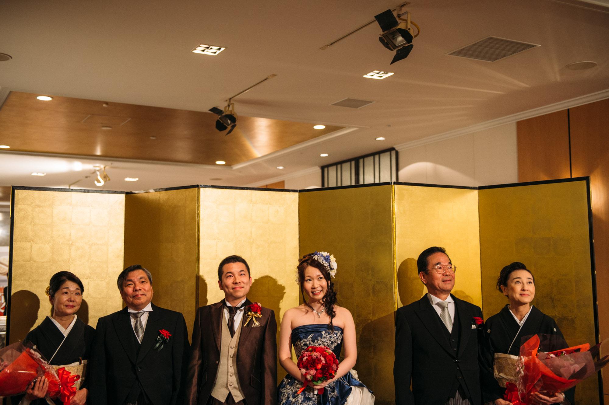 hilton wedding110