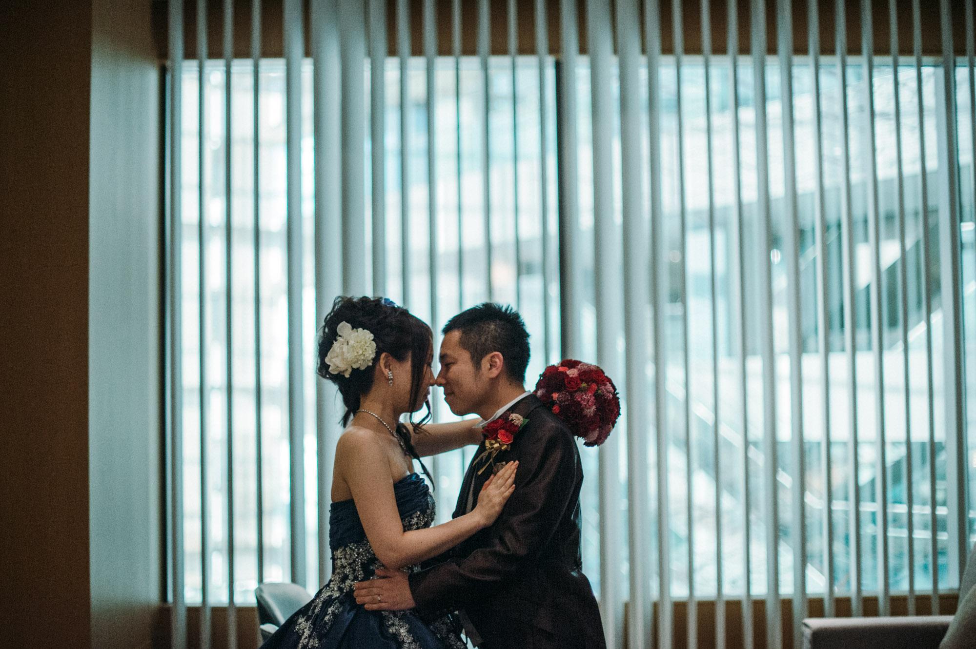 hilton wedding115