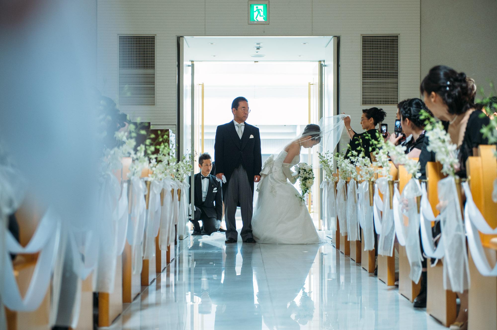 hilton wedding21