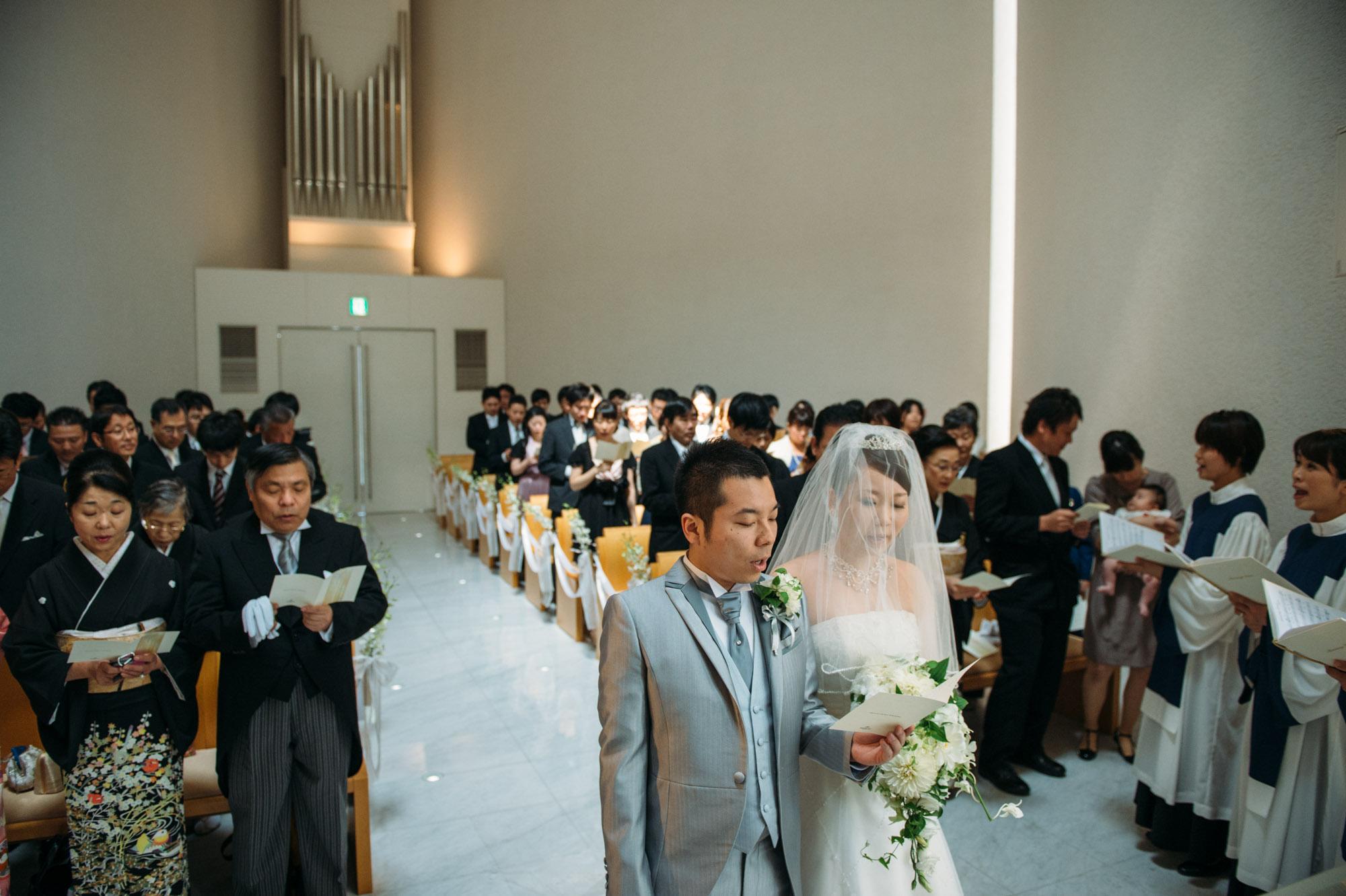 hilton wedding25