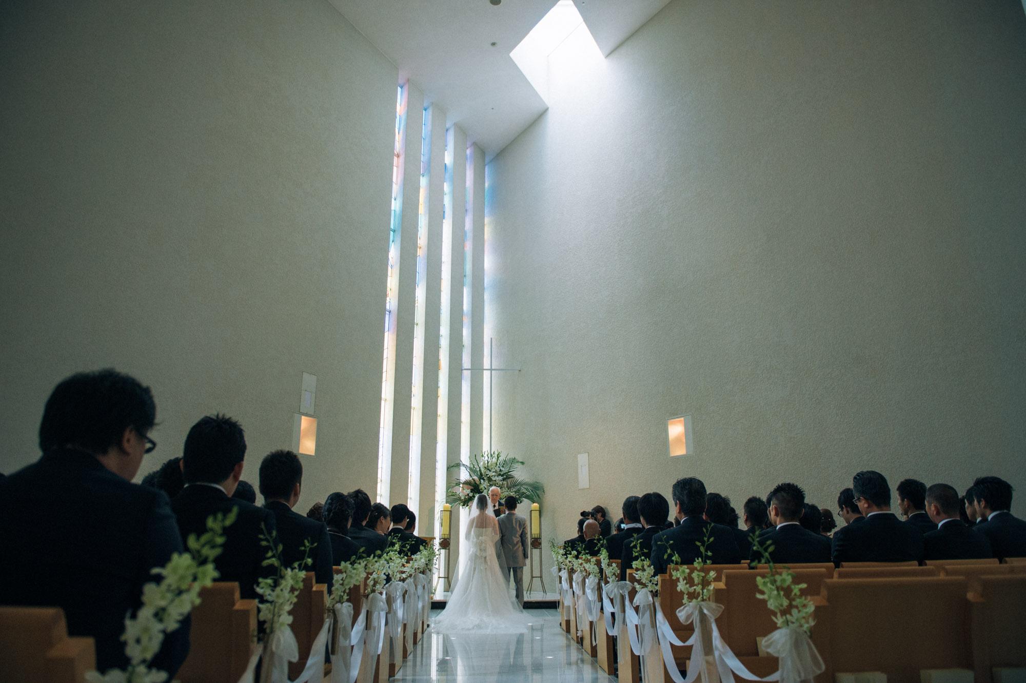 hilton wedding29