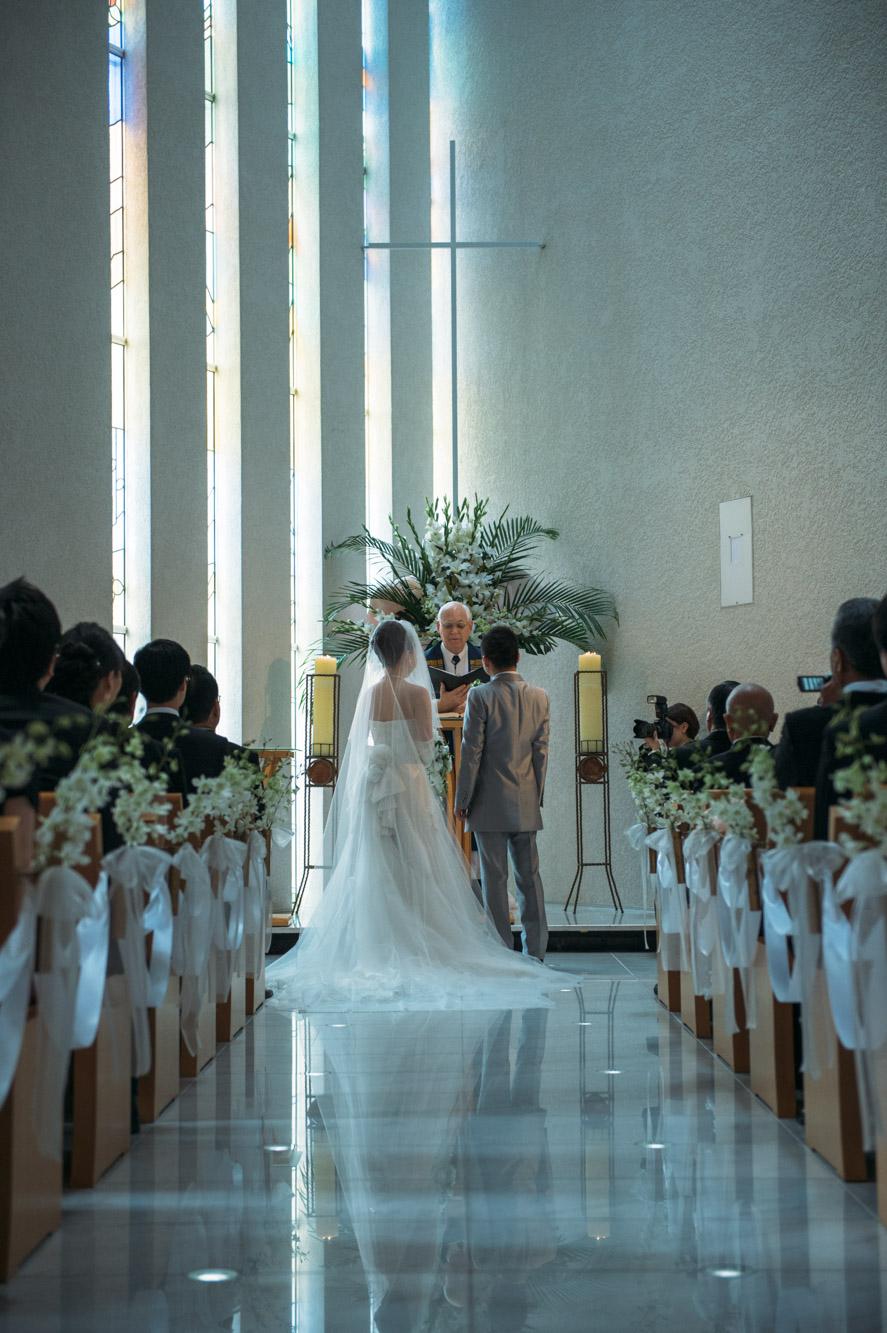 hilton wedding30
