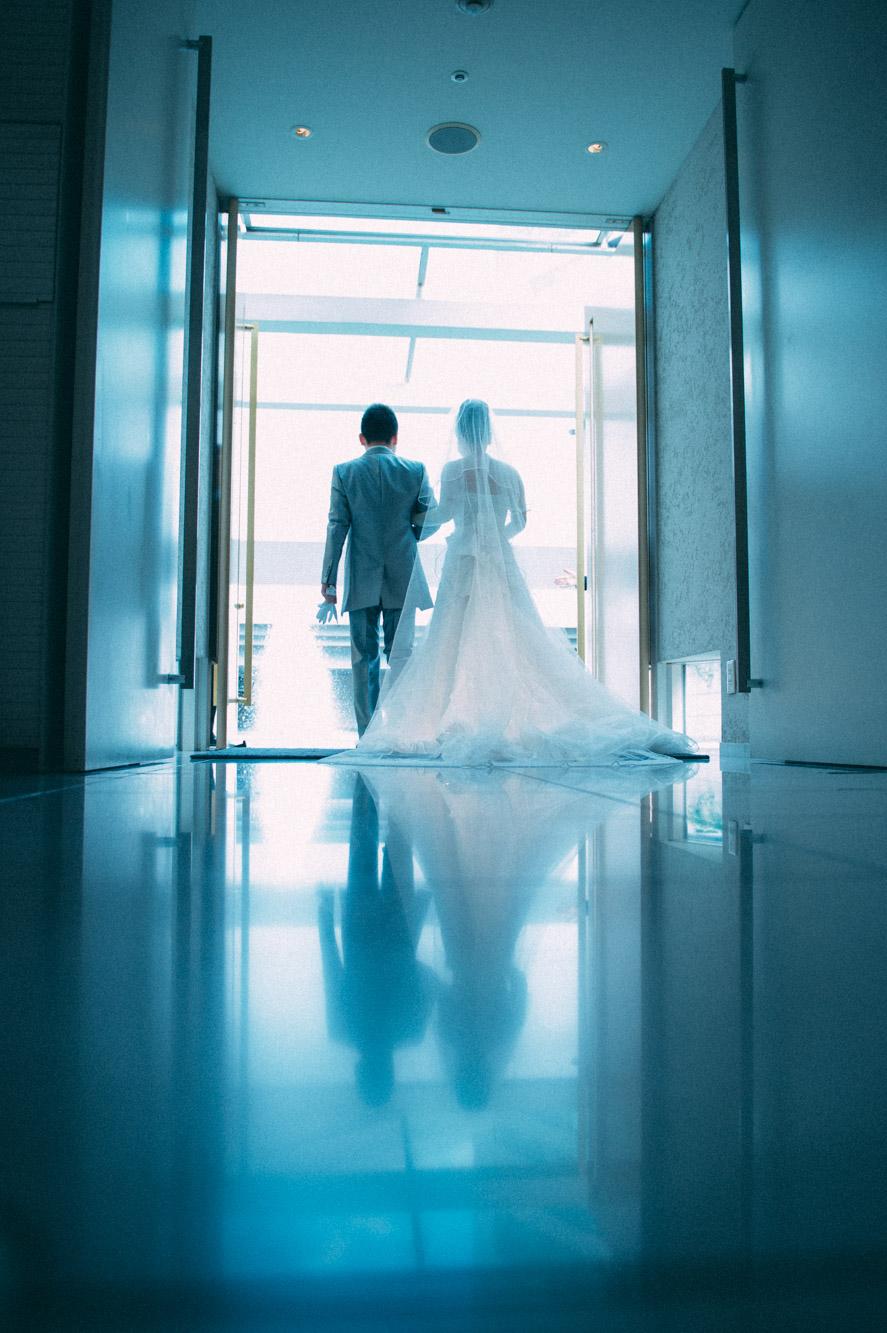 hilton wedding40