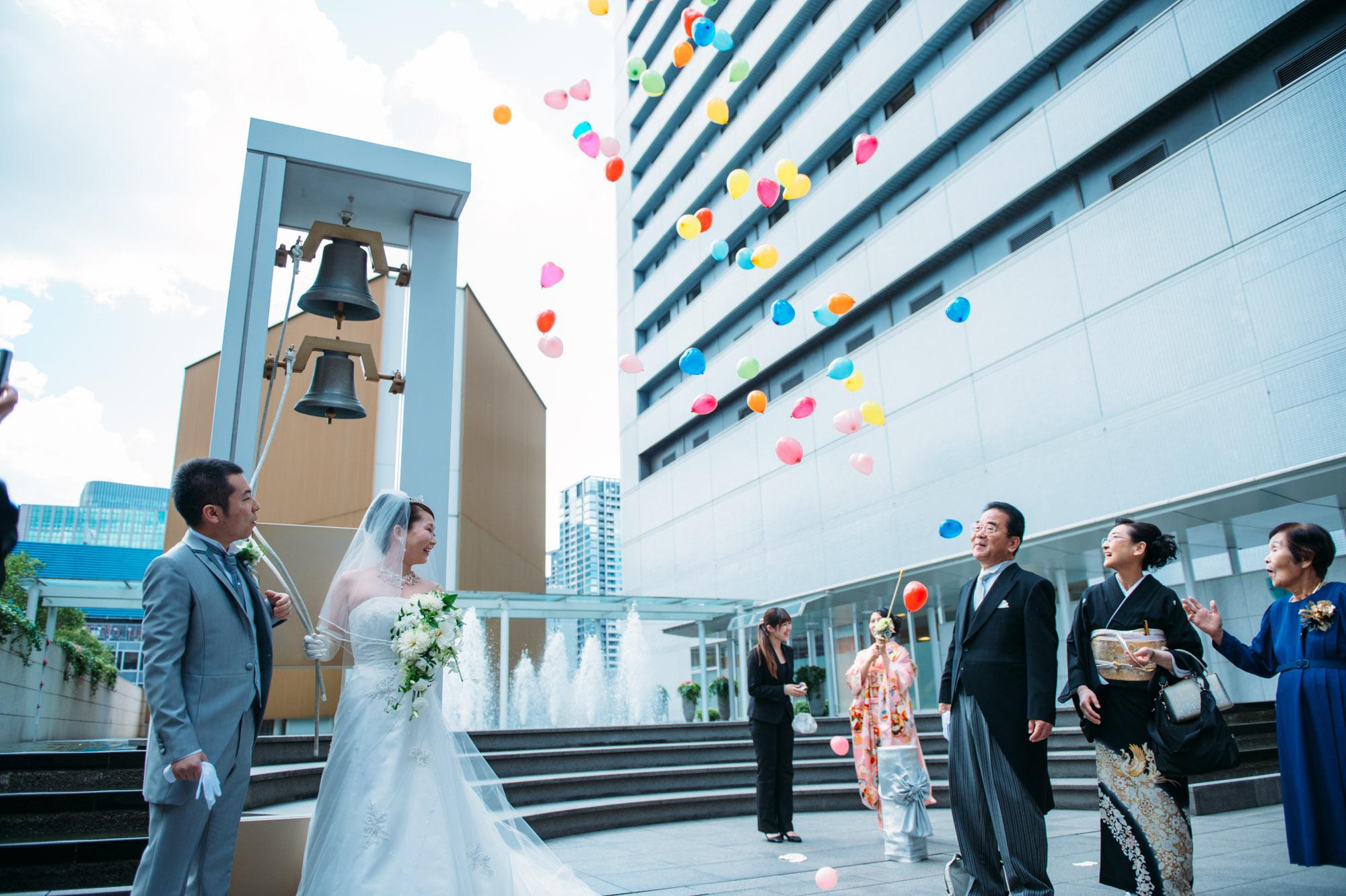 hilton wedding44