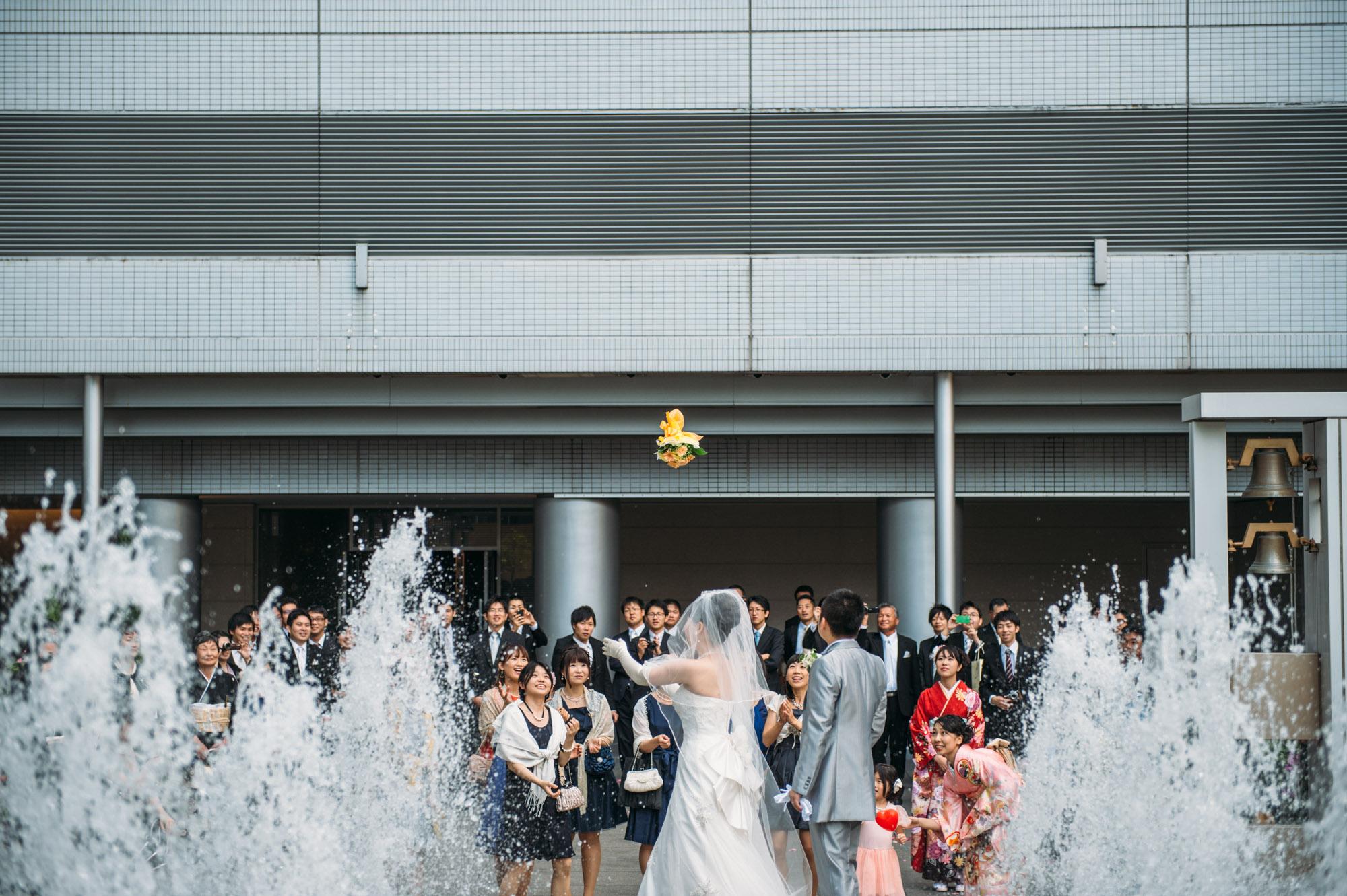 hilton wedding48