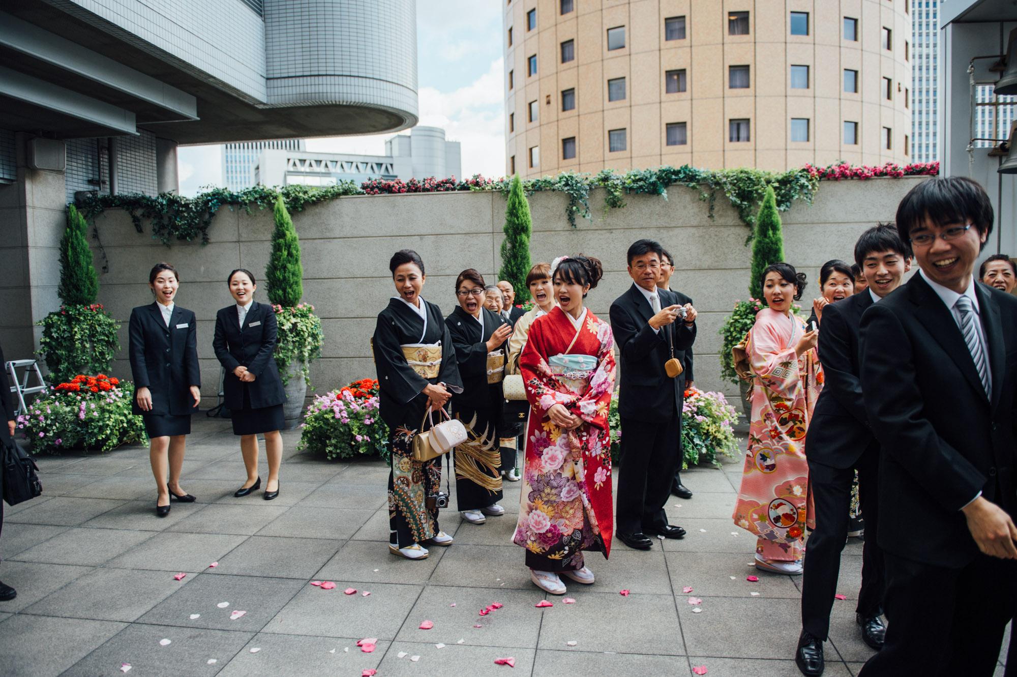 hilton wedding51