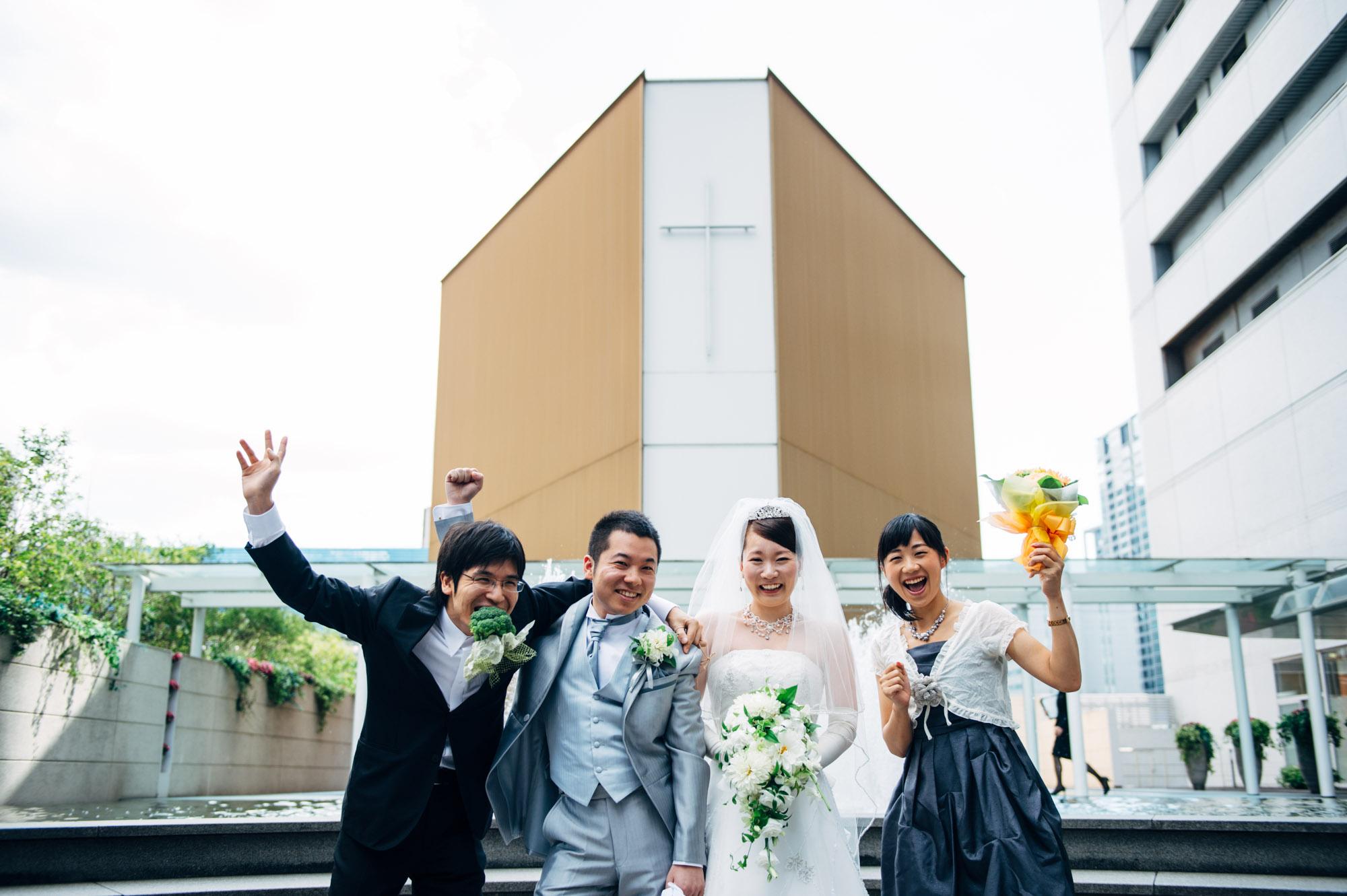 hilton wedding54