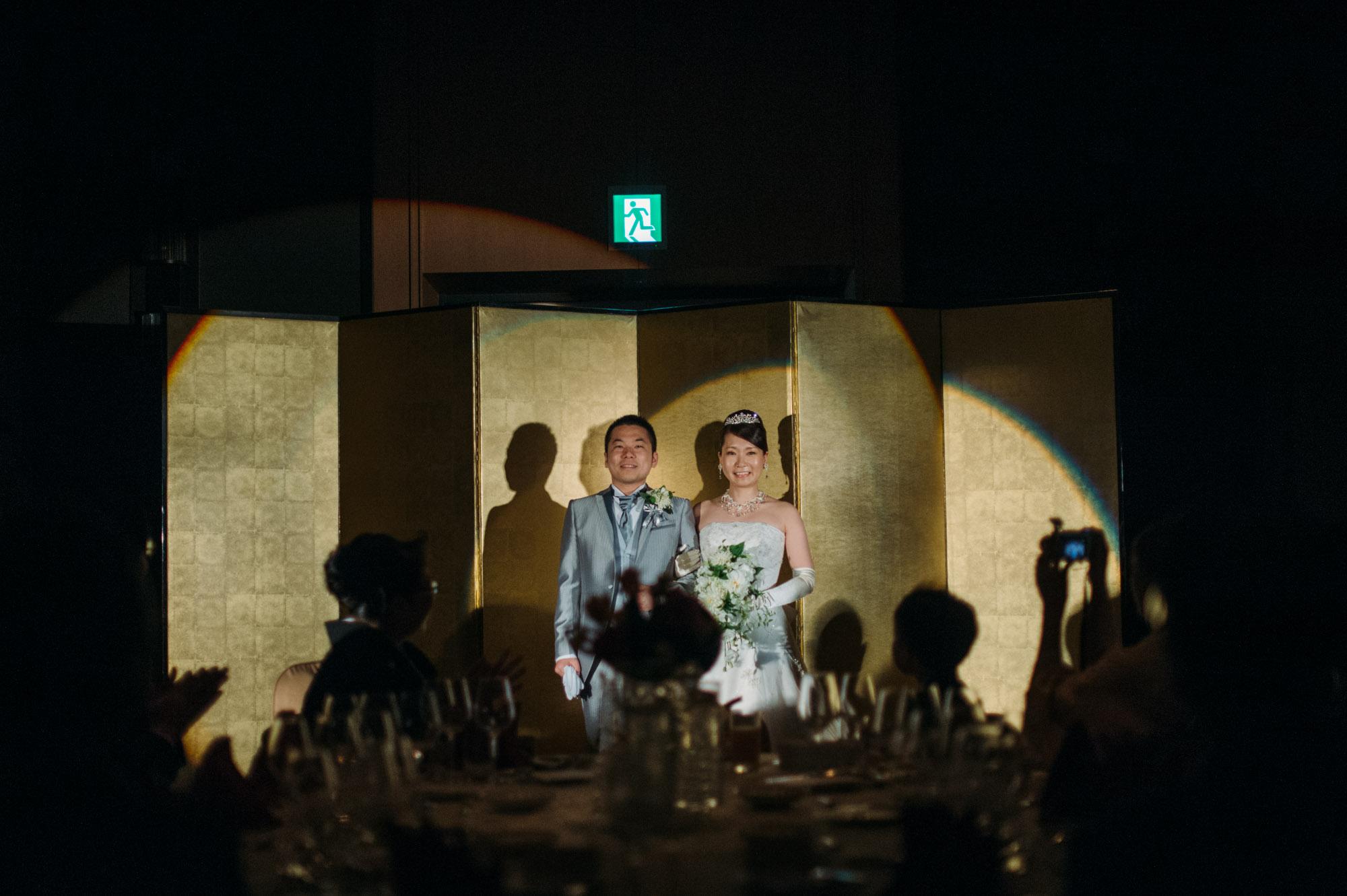 hilton wedding60