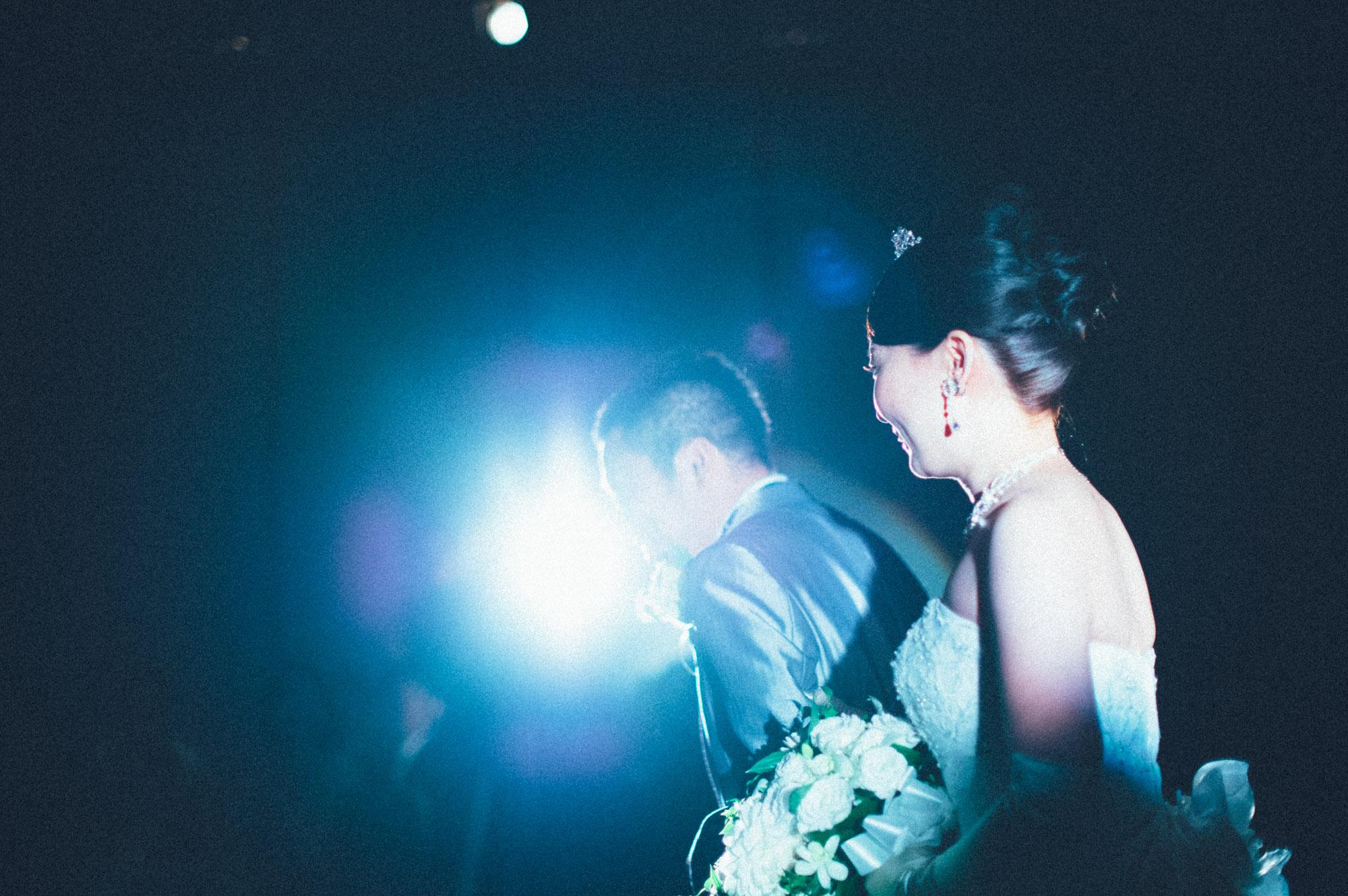 hilton wedding61