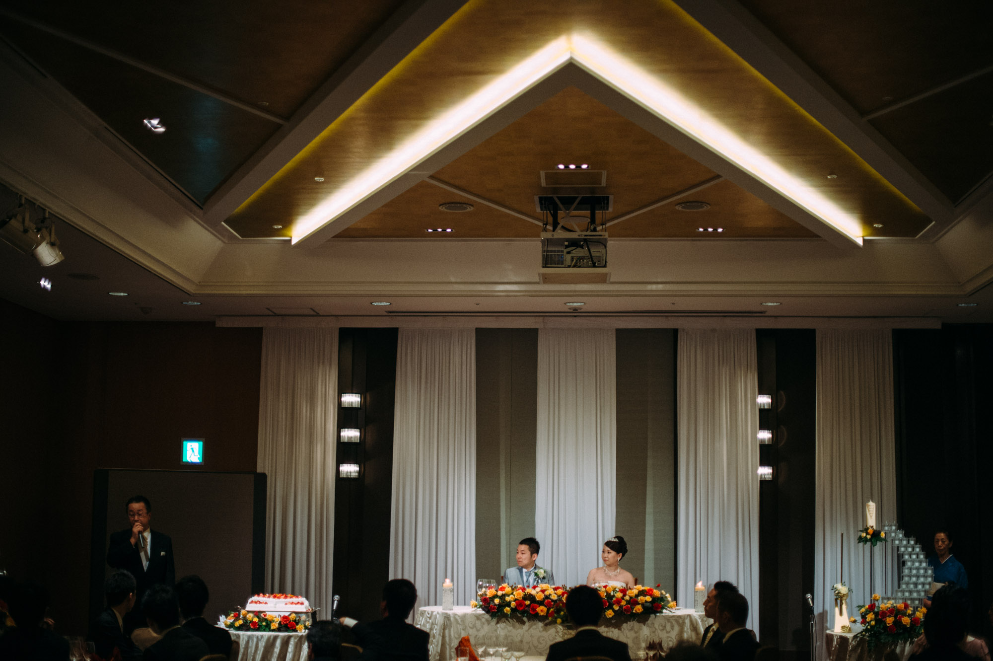 hilton wedding62