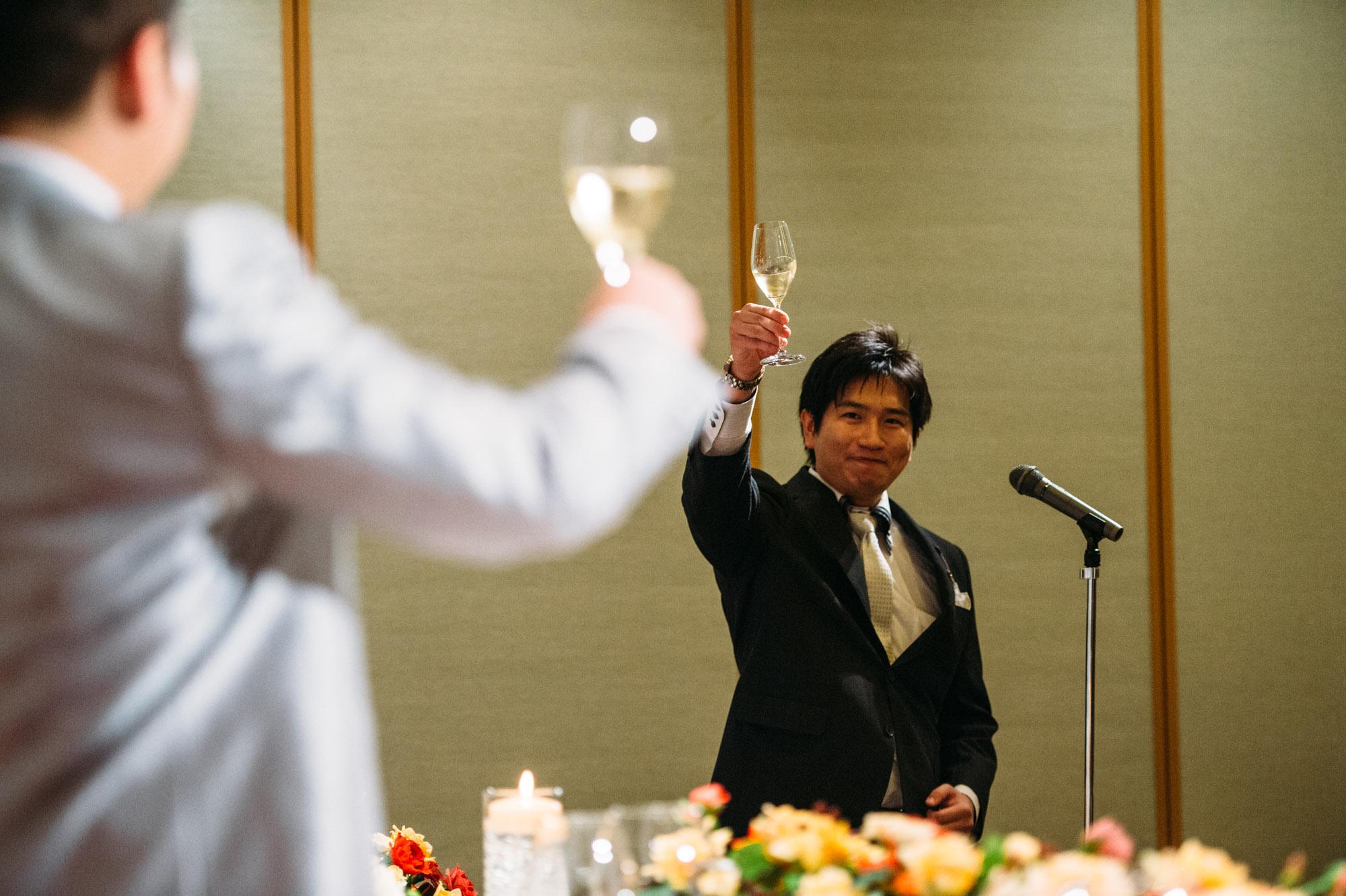 hilton wedding64