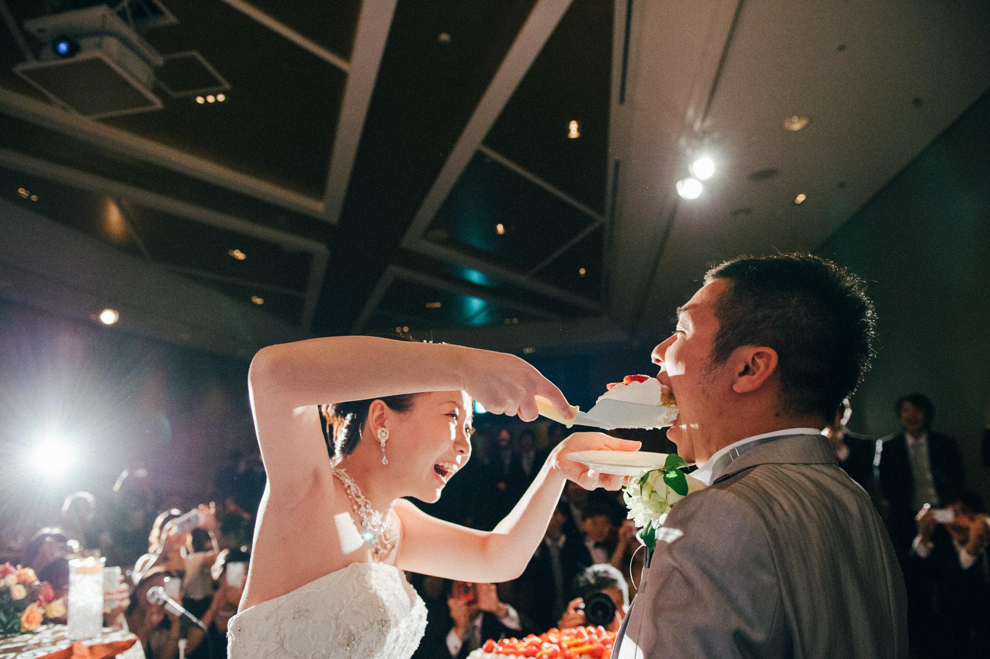 hilton wedding67