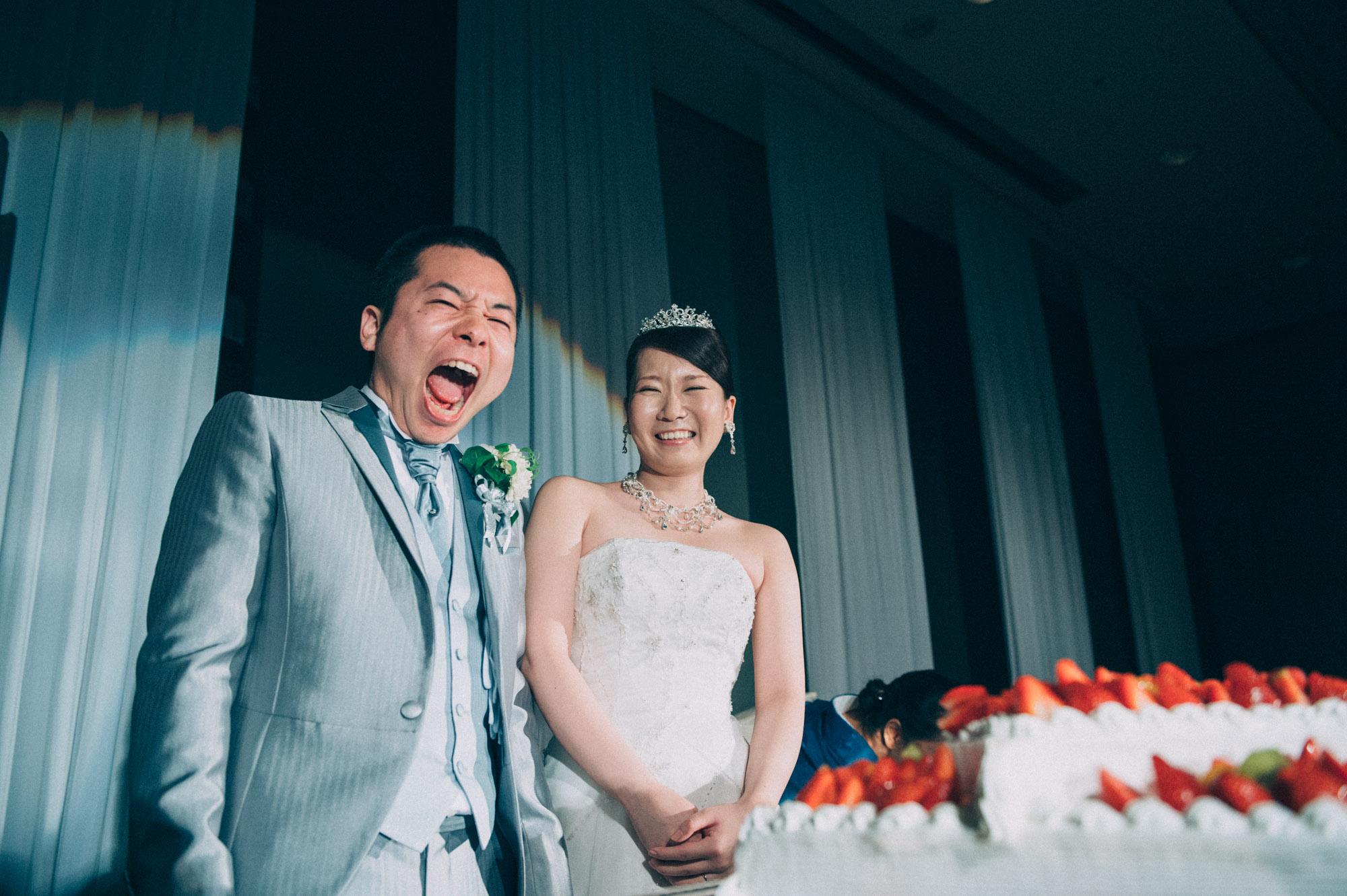 hilton wedding68