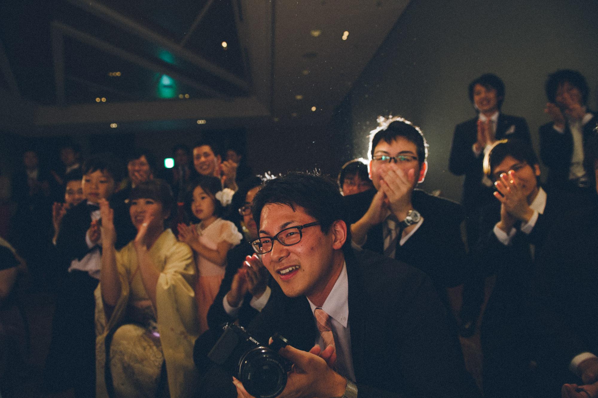hilton wedding69