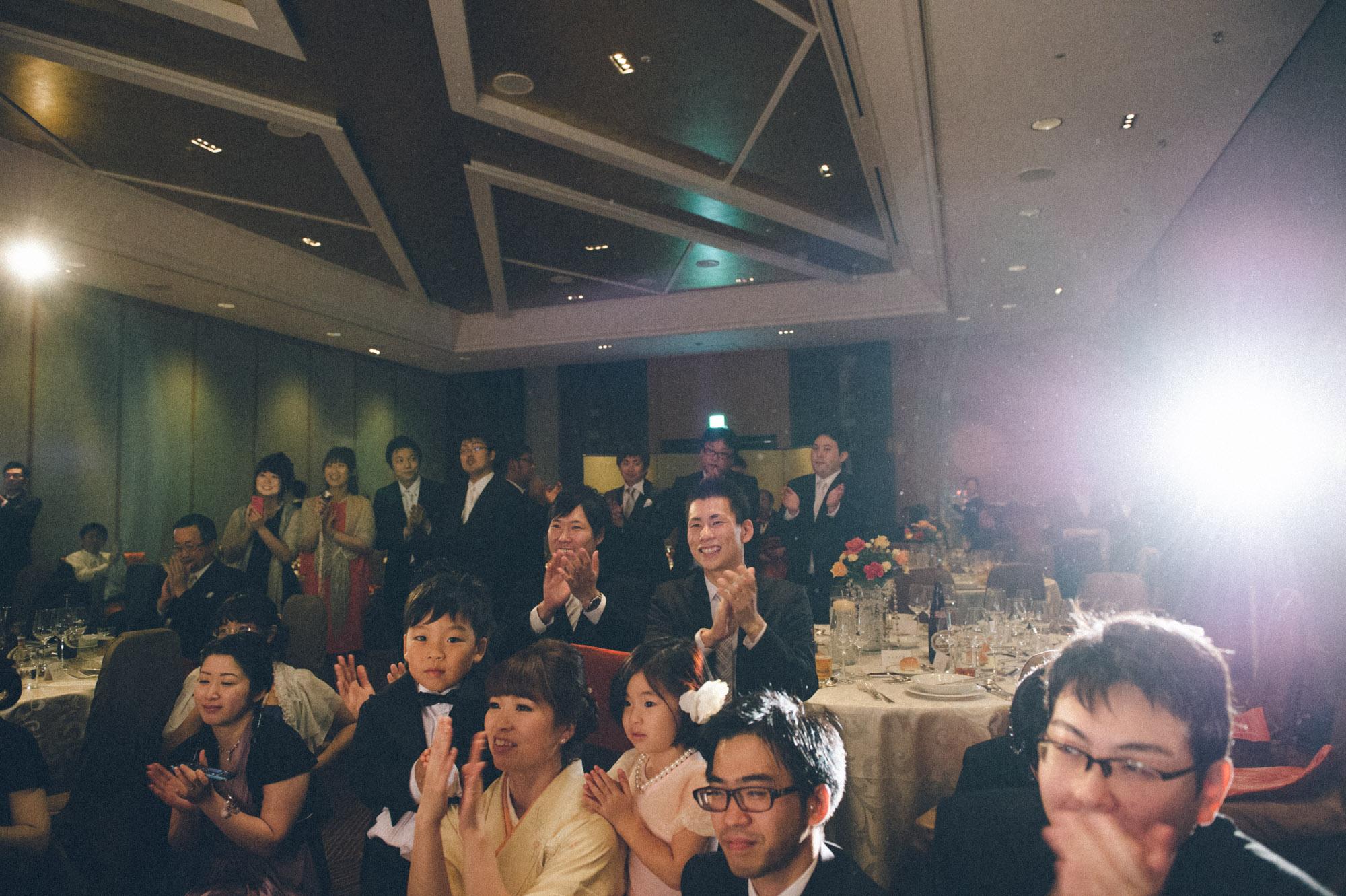 hilton wedding70