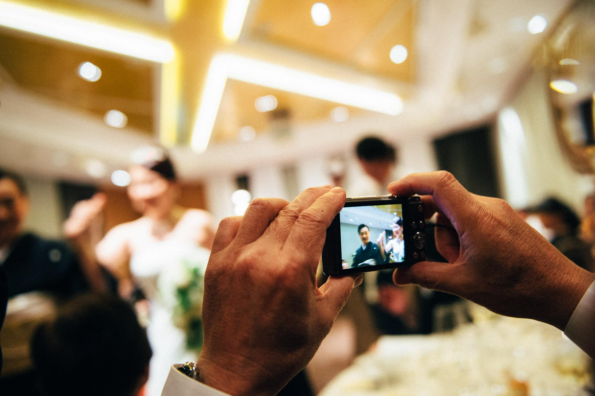 hilton wedding71
