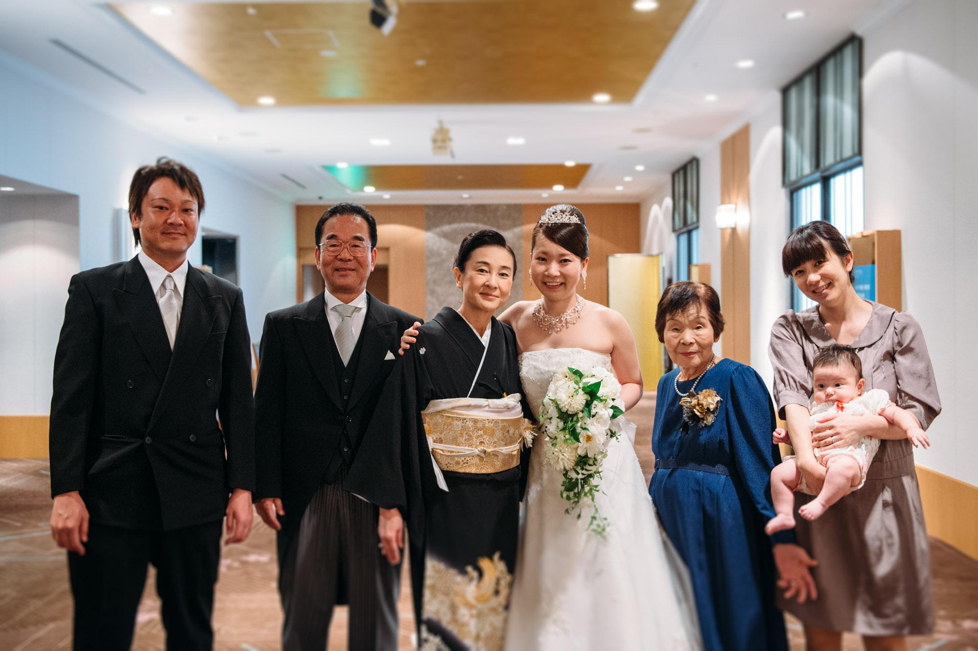 hilton wedding73