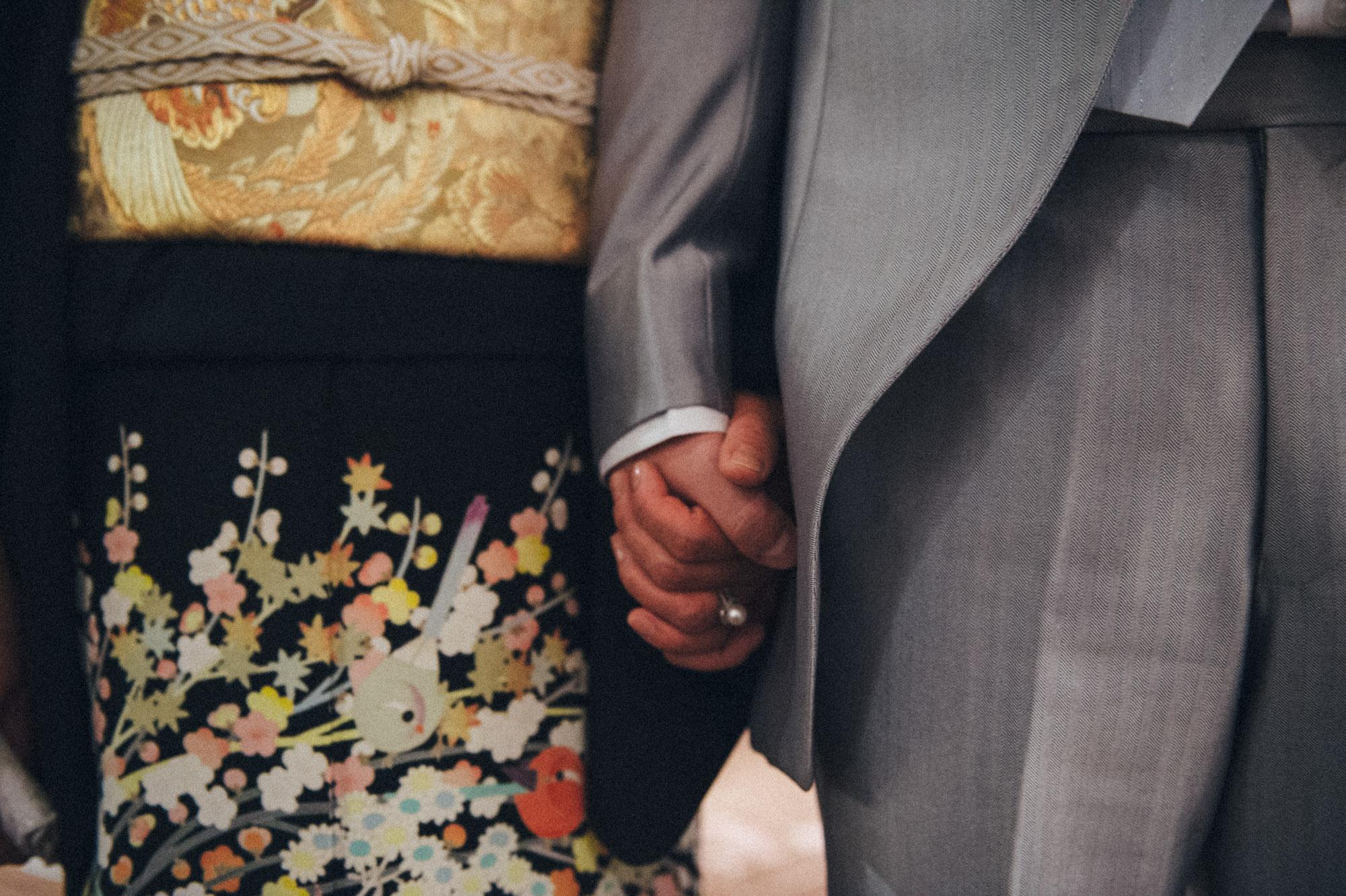hilton wedding77