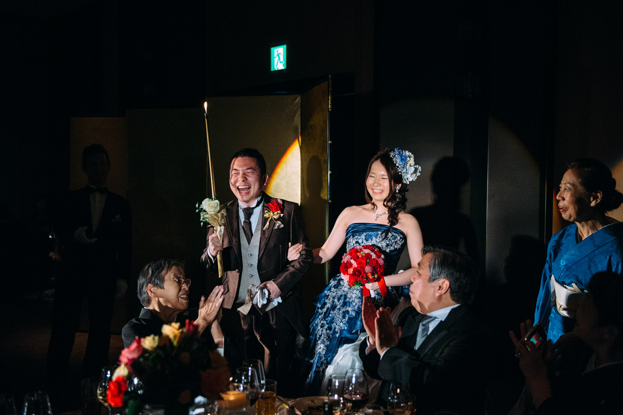 hilton wedding87