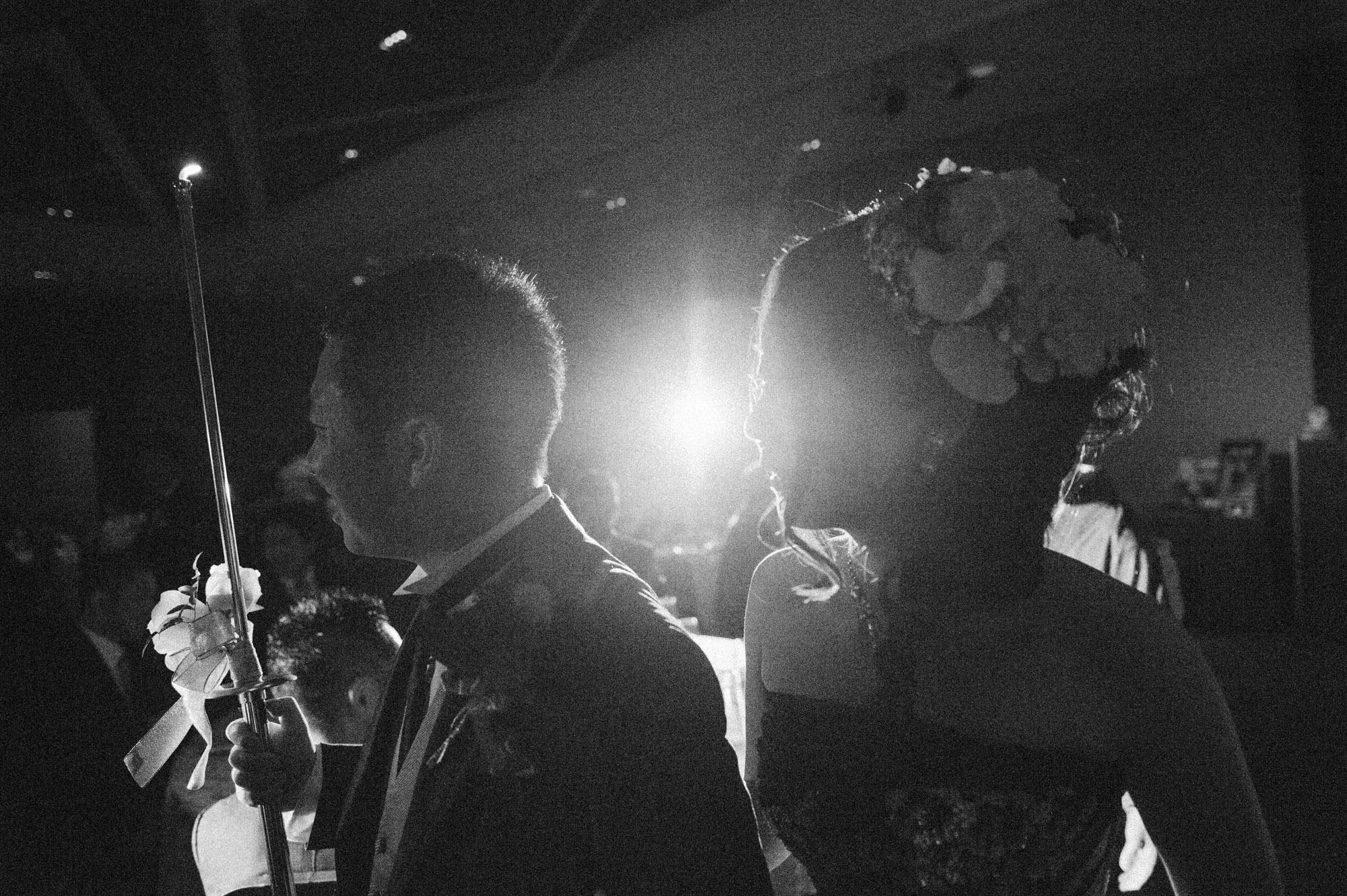 hilton wedding89