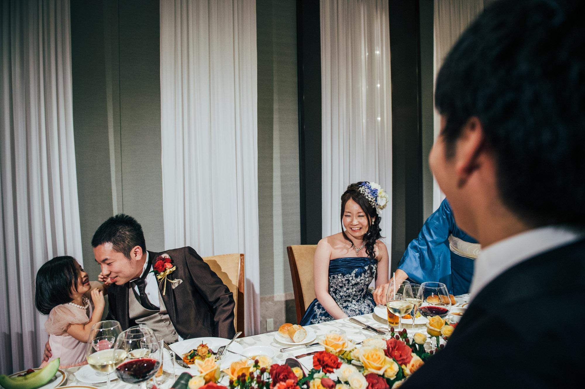 hilton wedding96