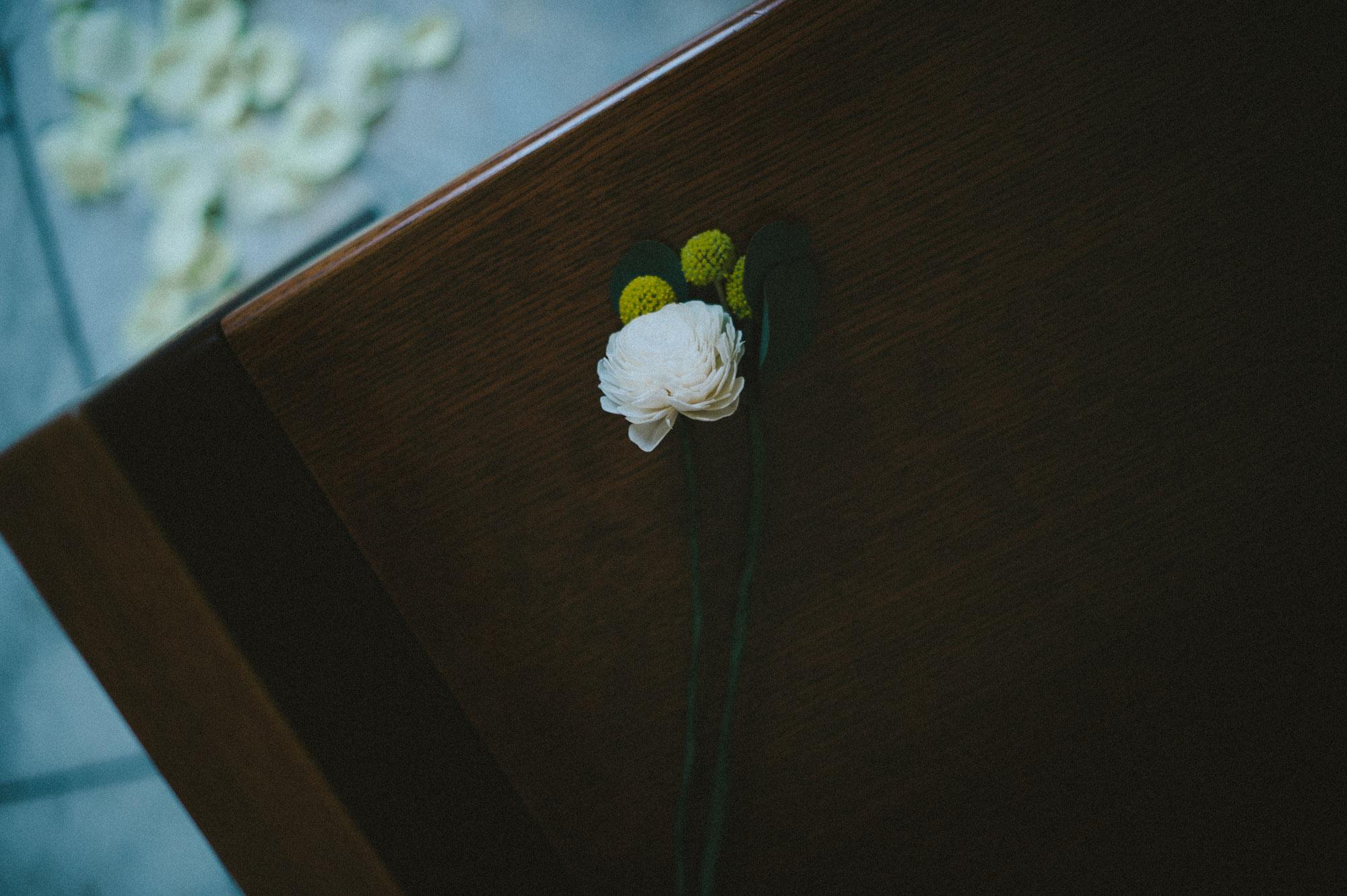 軽井沢結婚式89