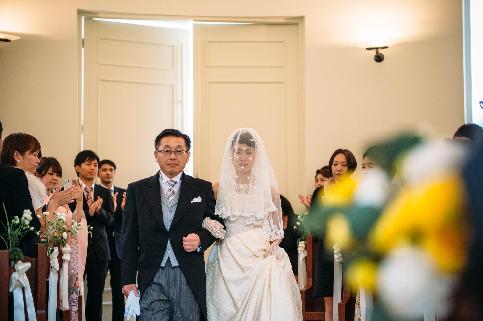軽井沢結婚式101