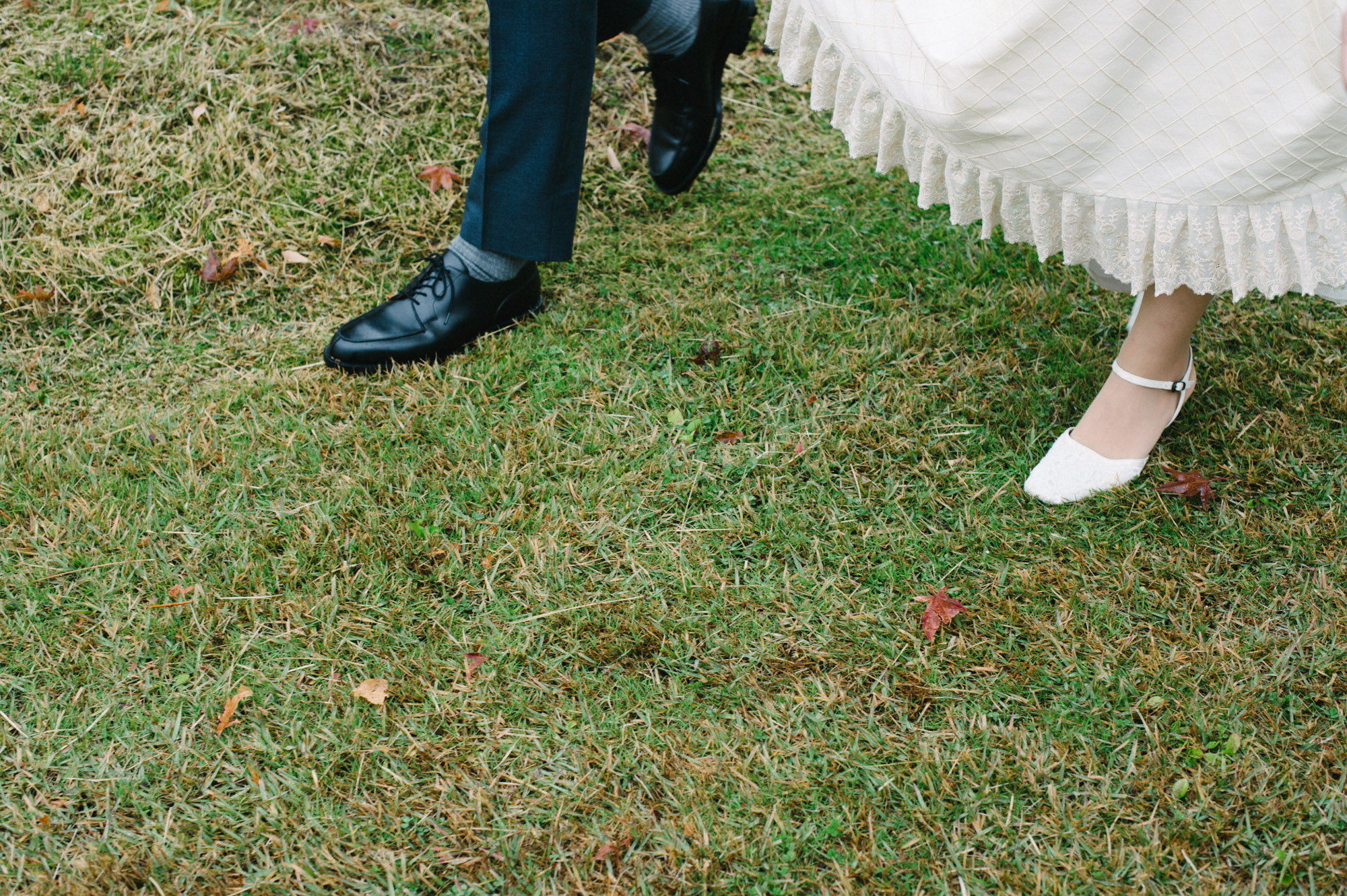 軽井沢結婚式67