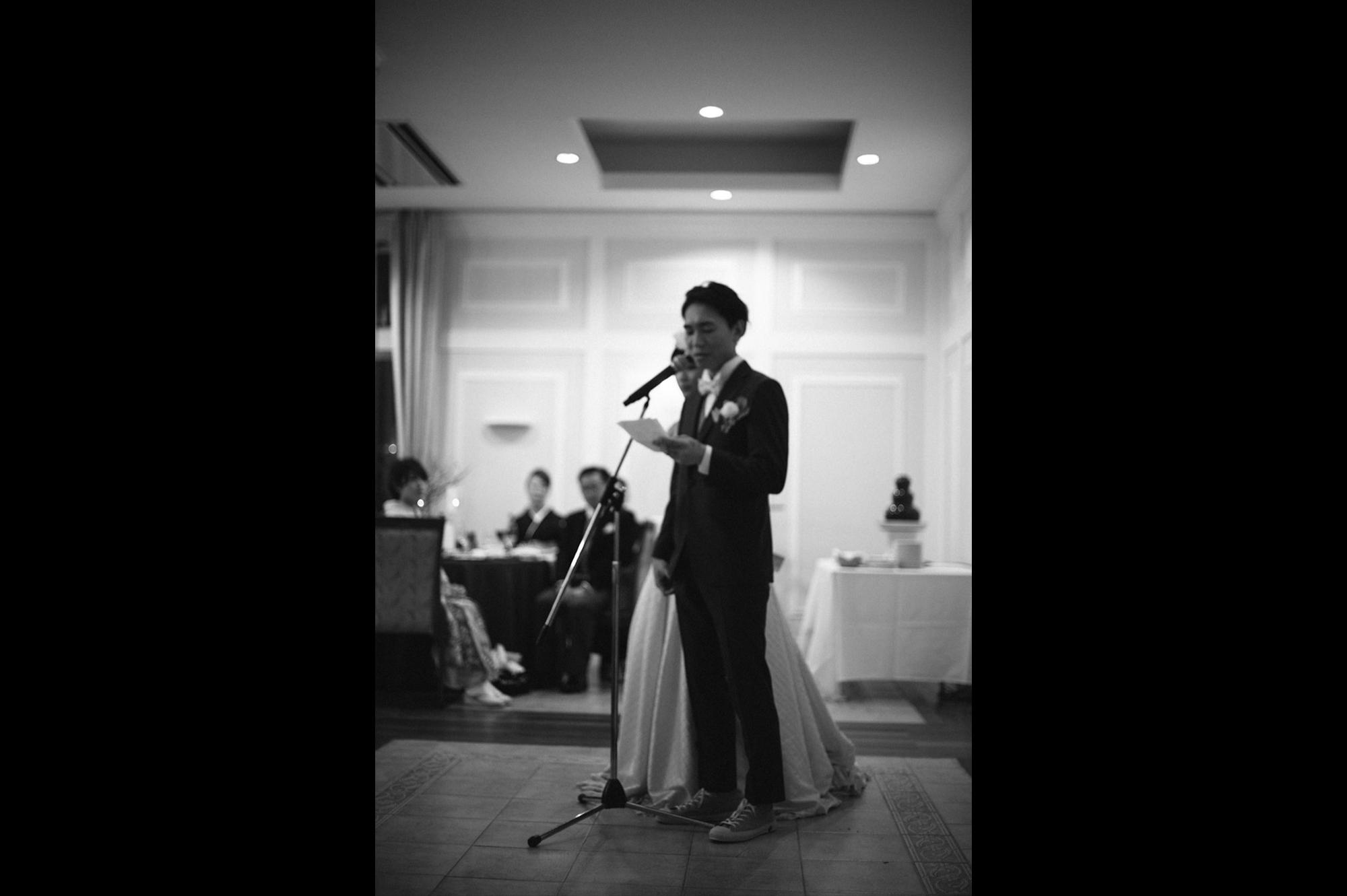 軽井沢結婚式256
