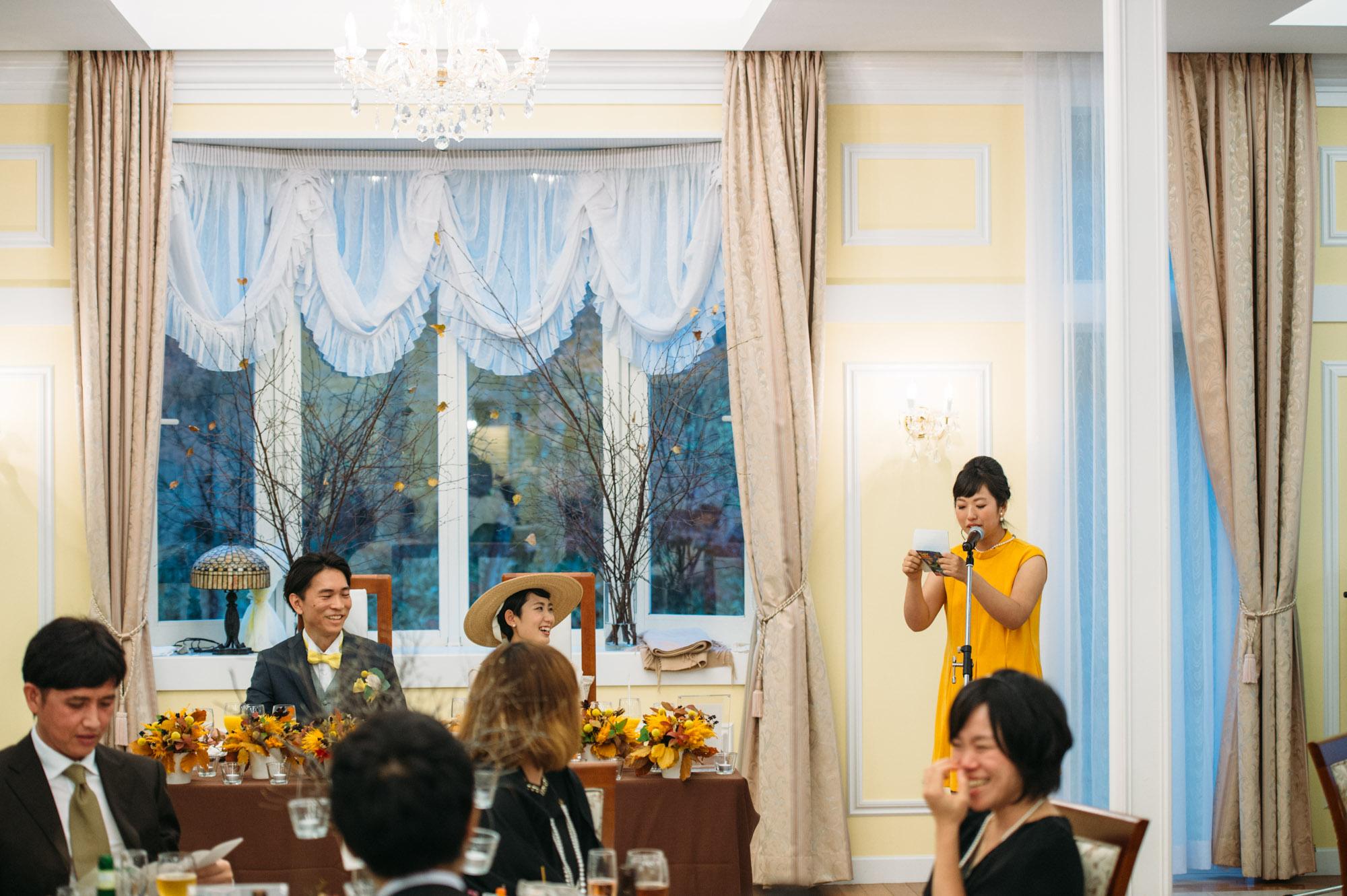 軽井沢結婚式189