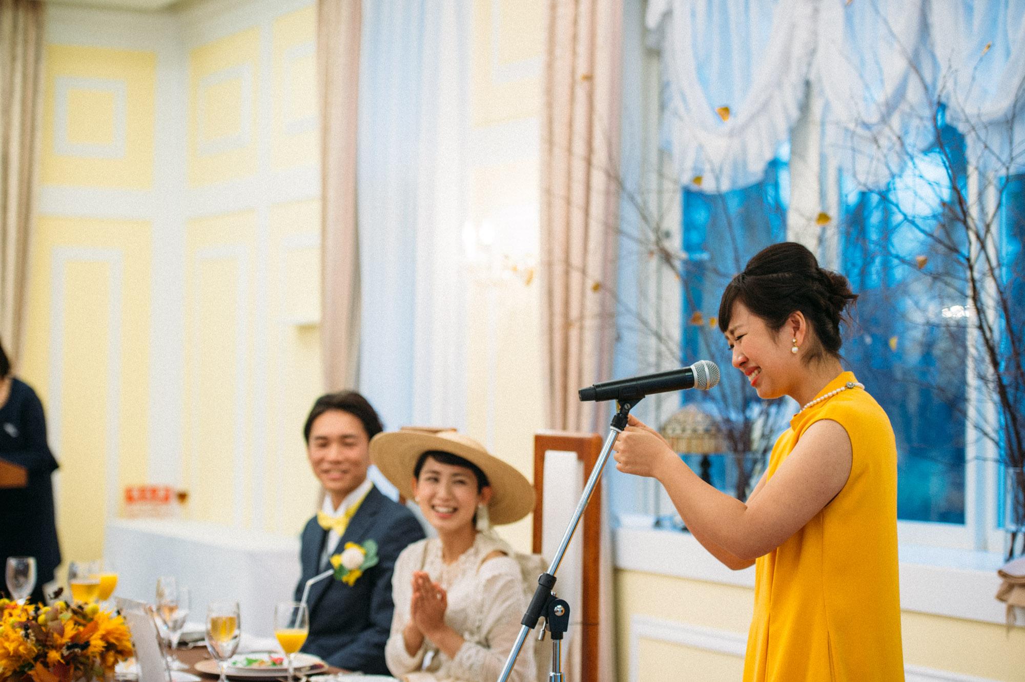 軽井沢結婚式184