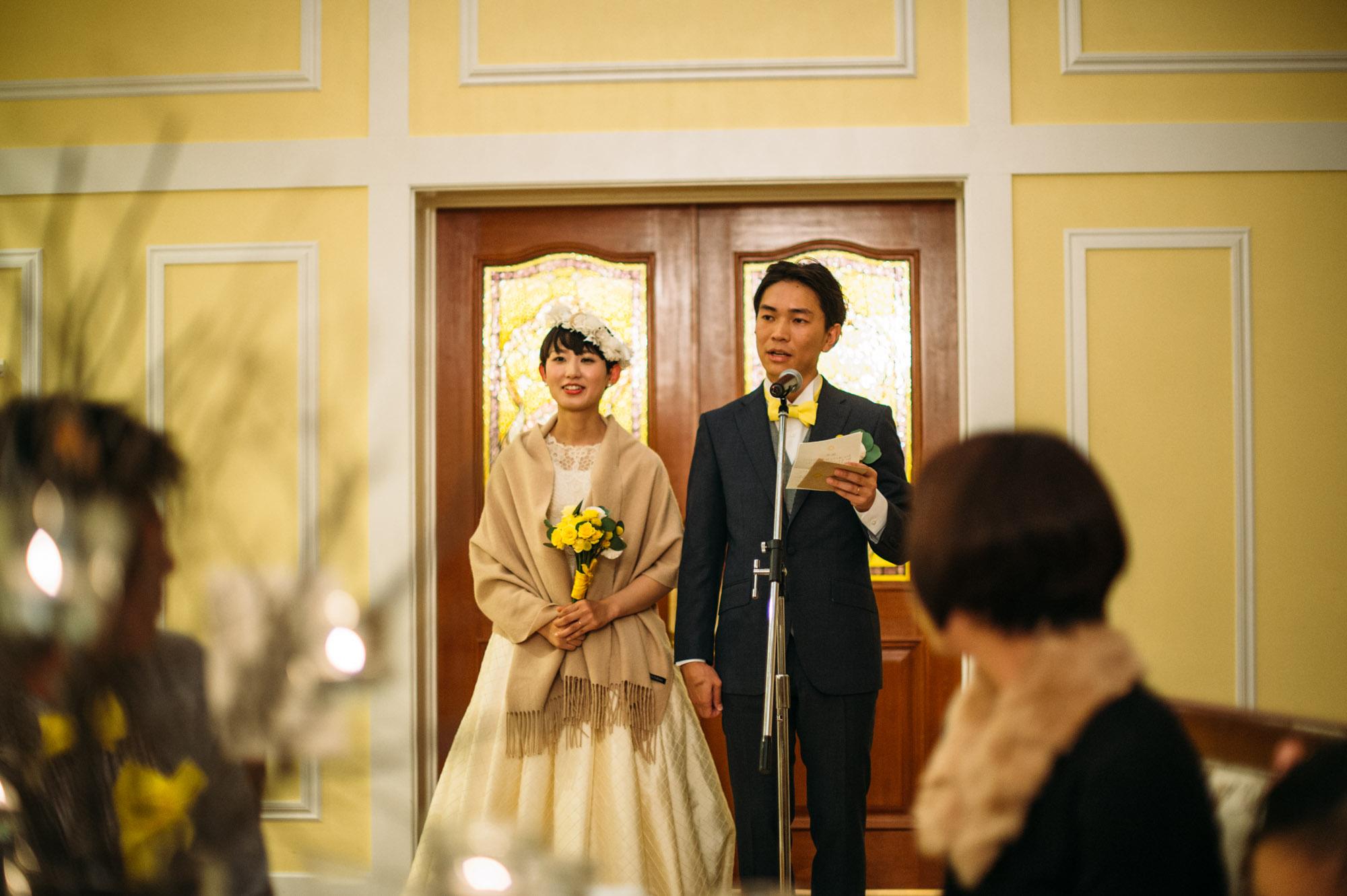 軽井沢結婚式270