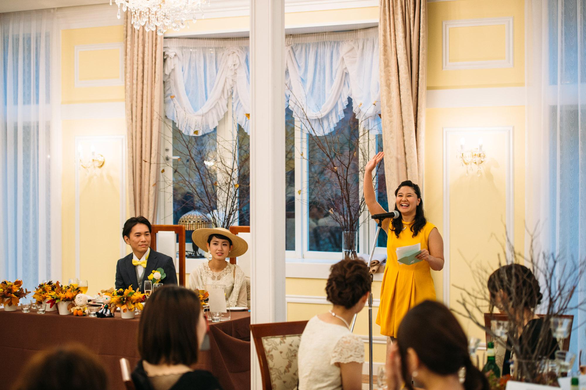 軽井沢結婚式194