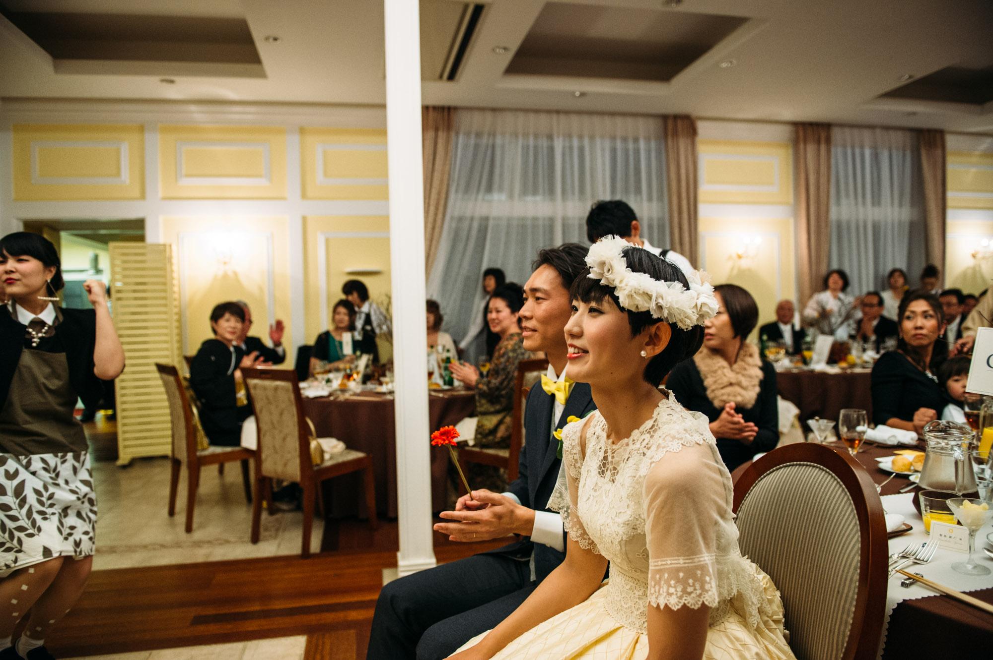 軽井沢結婚式229