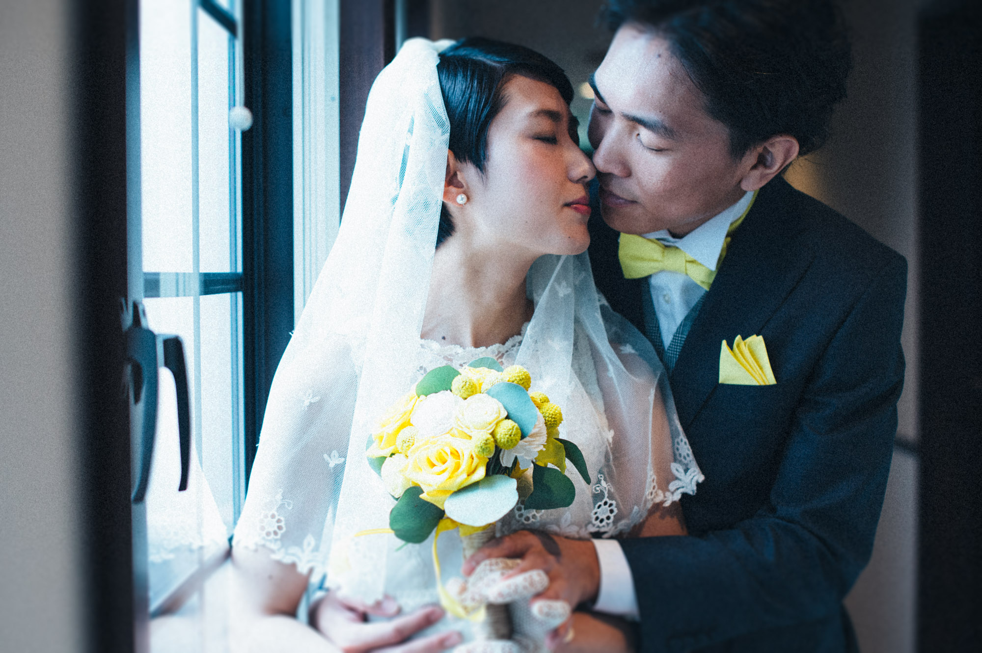 軽井沢結婚式65