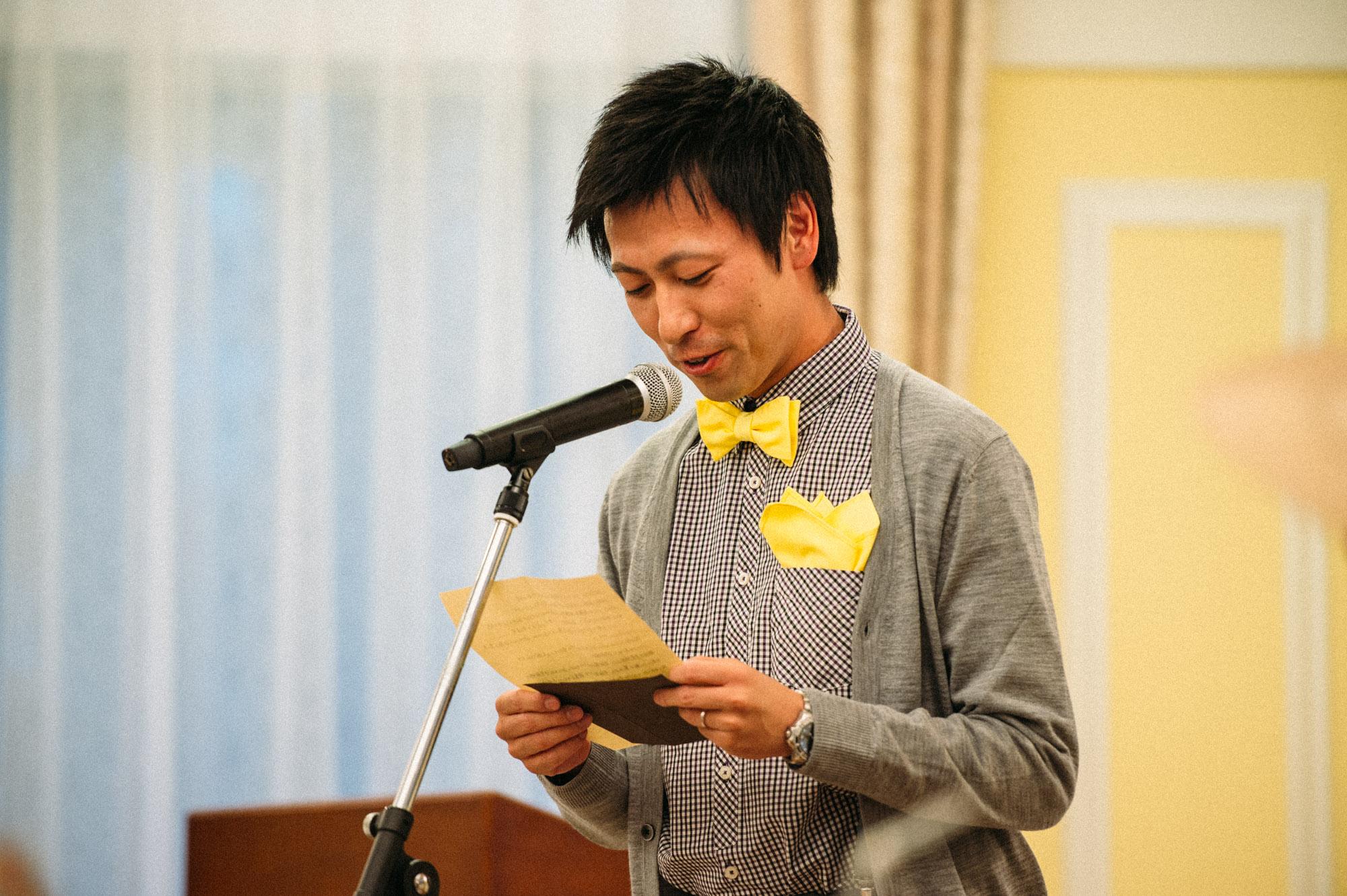 軽井沢結婚式197
